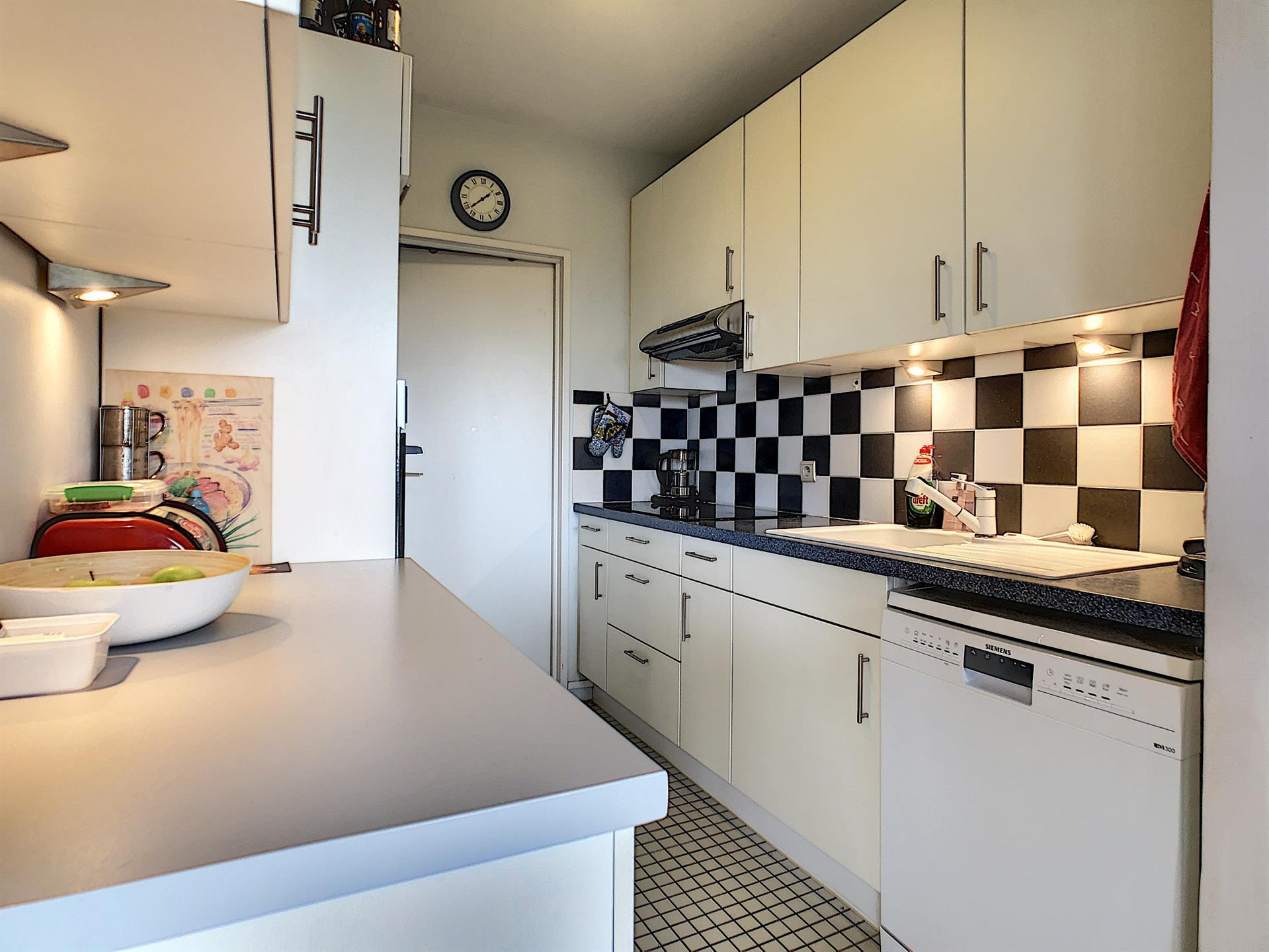 Appartement - Bruxelles - #4208839-0
