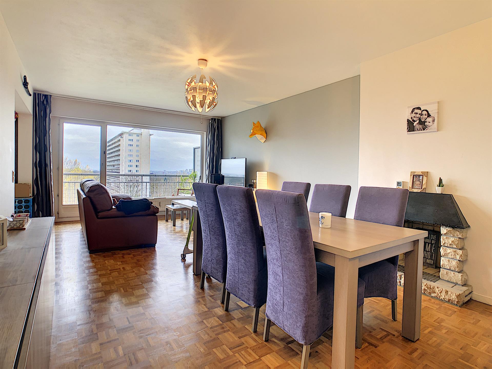 Appartement - Bruxelles - #4208839-2