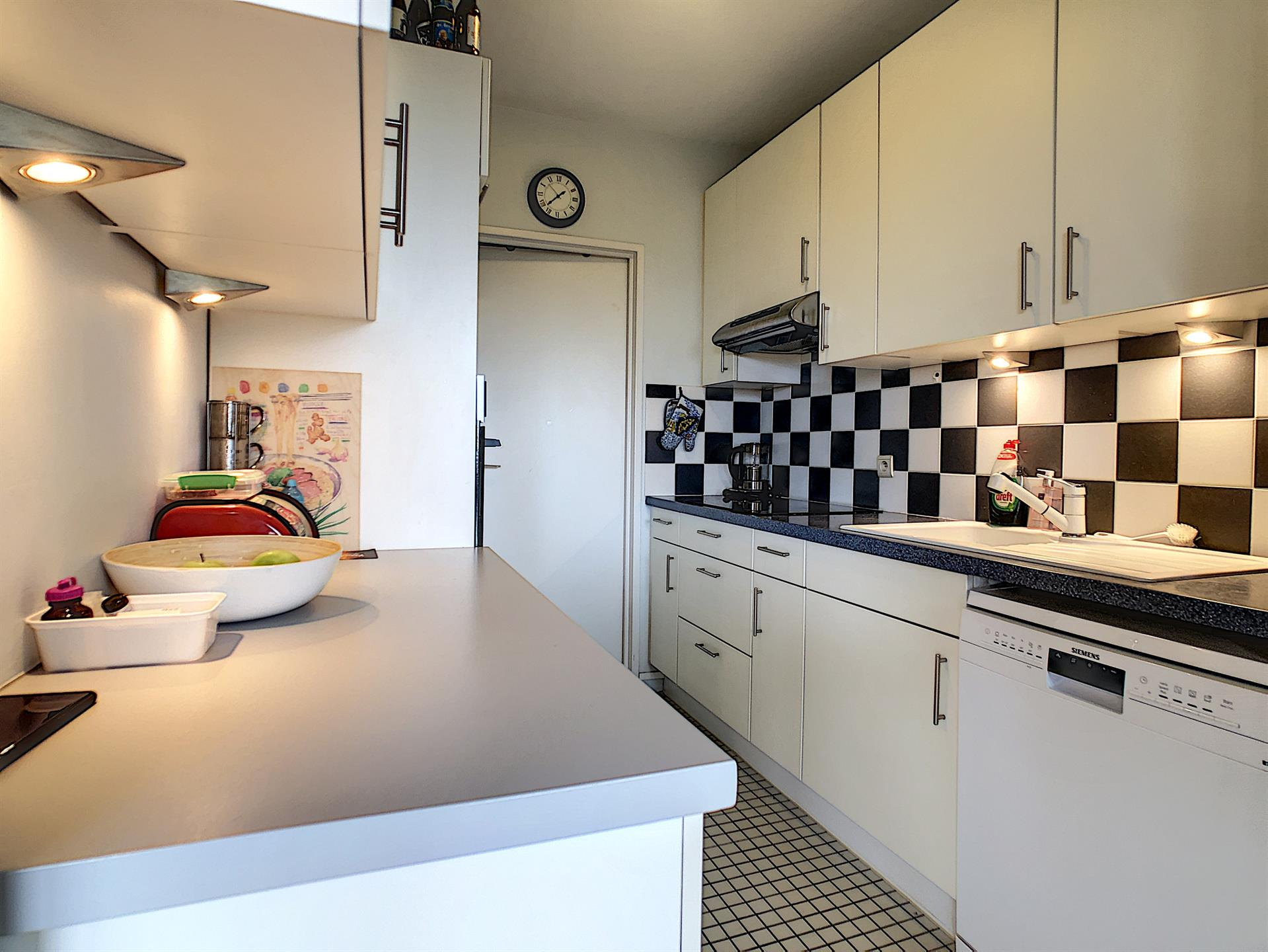 Appartement - Bruxelles - #4208839-7
