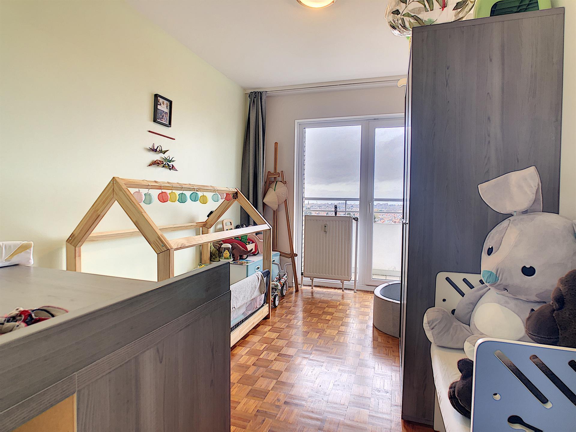 Appartement - Bruxelles - #4208839-4