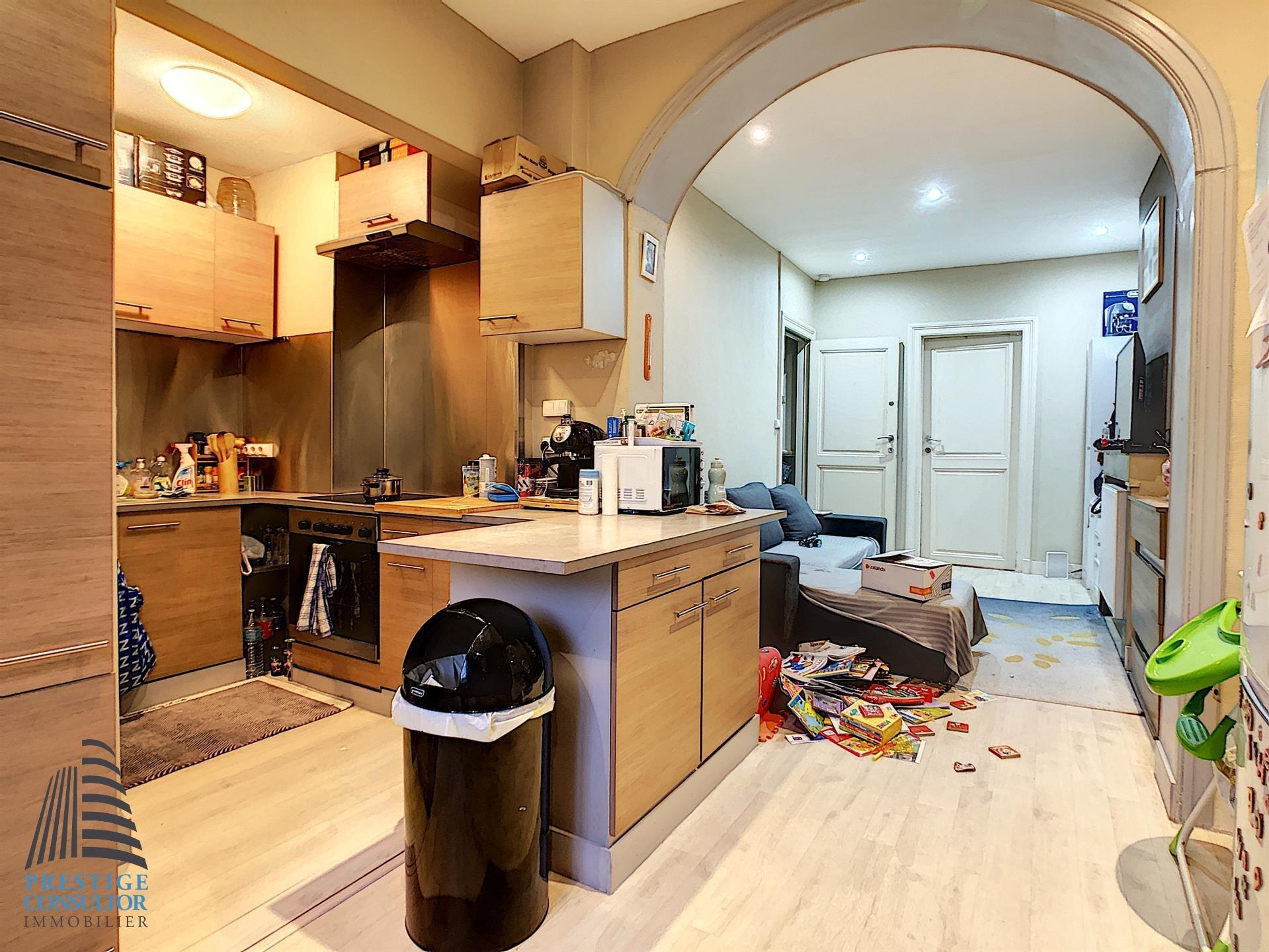 Appartement - Koekelberg - #4208920-0