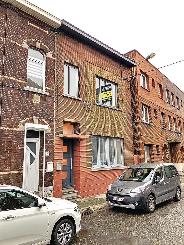 Maison unifamiliale - Charleroi - #4224428-15