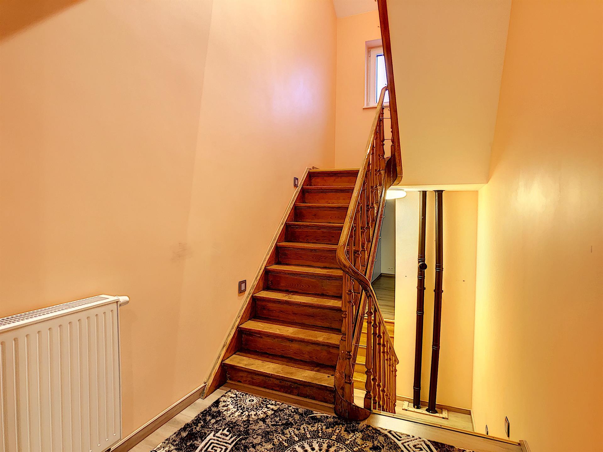 Maison unifamiliale - Charleroi - #4224428-14