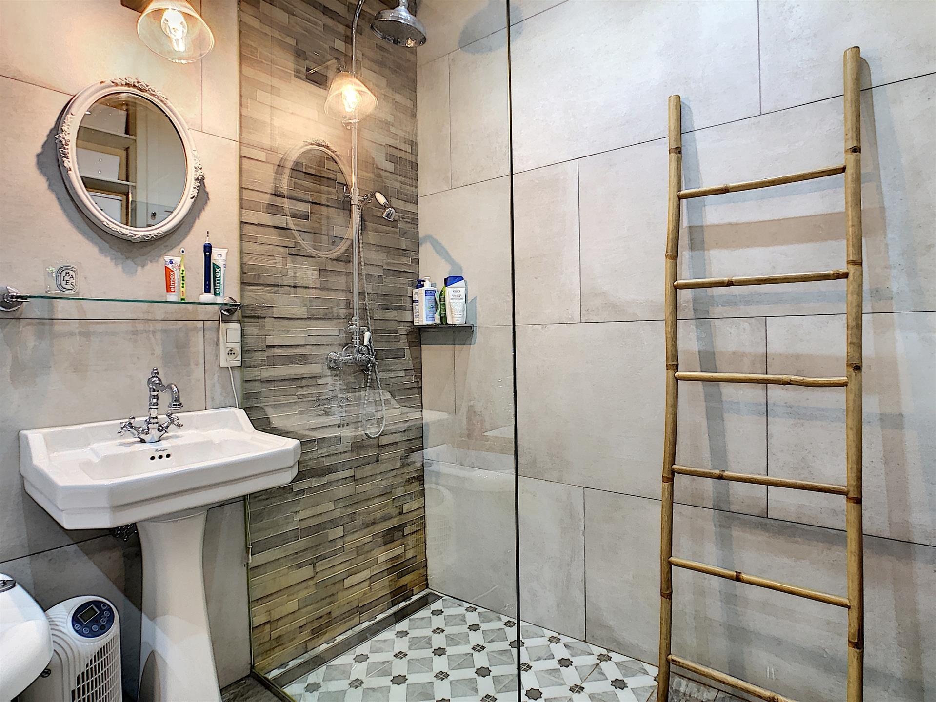 Appartement avec jardin - Anderlecht - #4228000-6