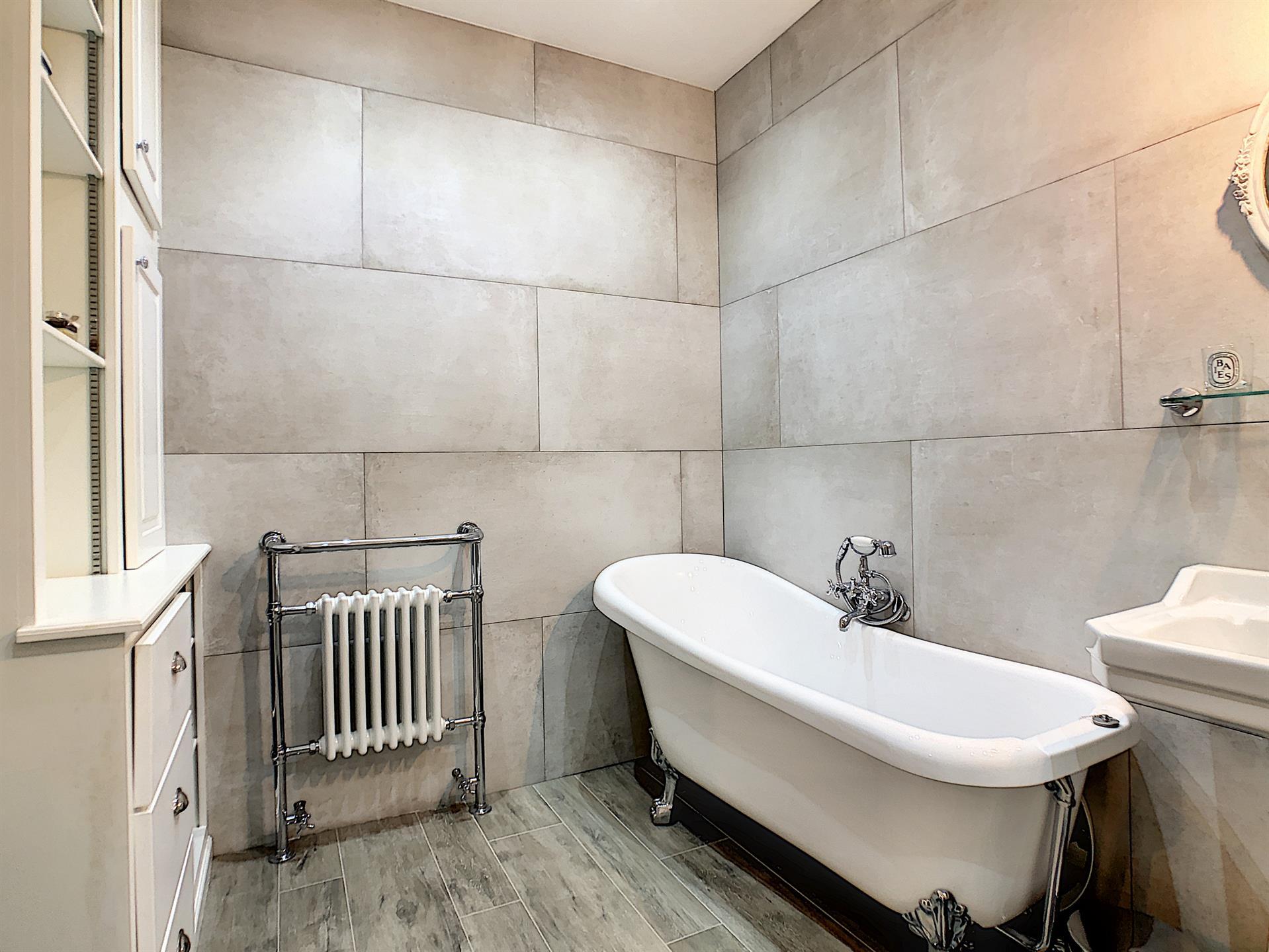 Appartement avec jardin - Anderlecht - #4228000-5