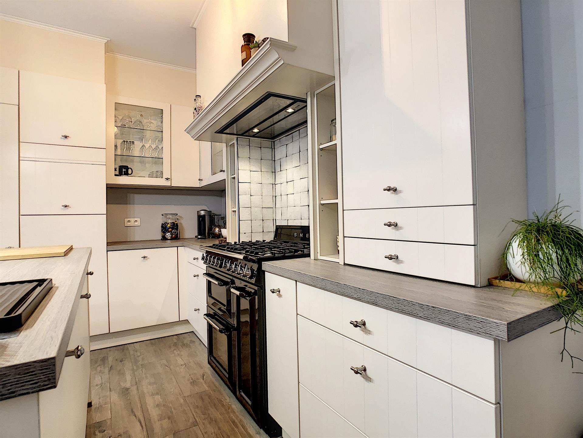 Appartement avec jardin - Anderlecht - #4228000-11