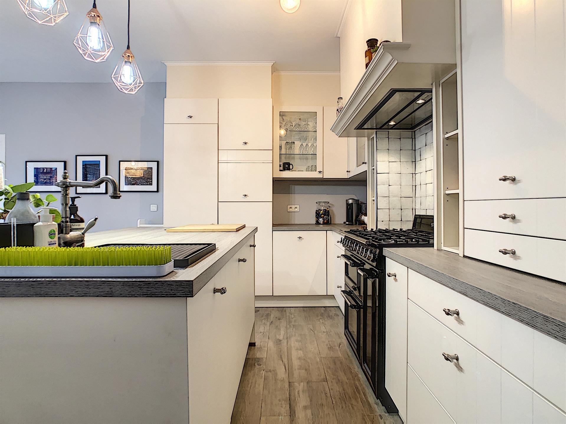 Appartement avec jardin - Anderlecht - #4228000-7