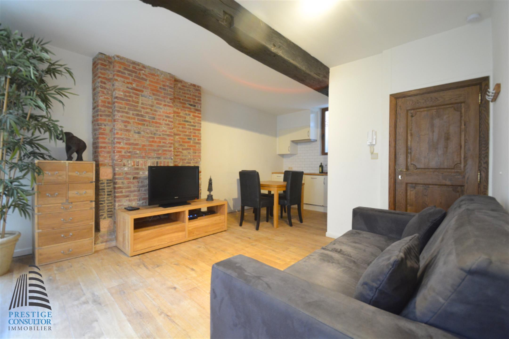 Appartement - Brussels - #4230215-1