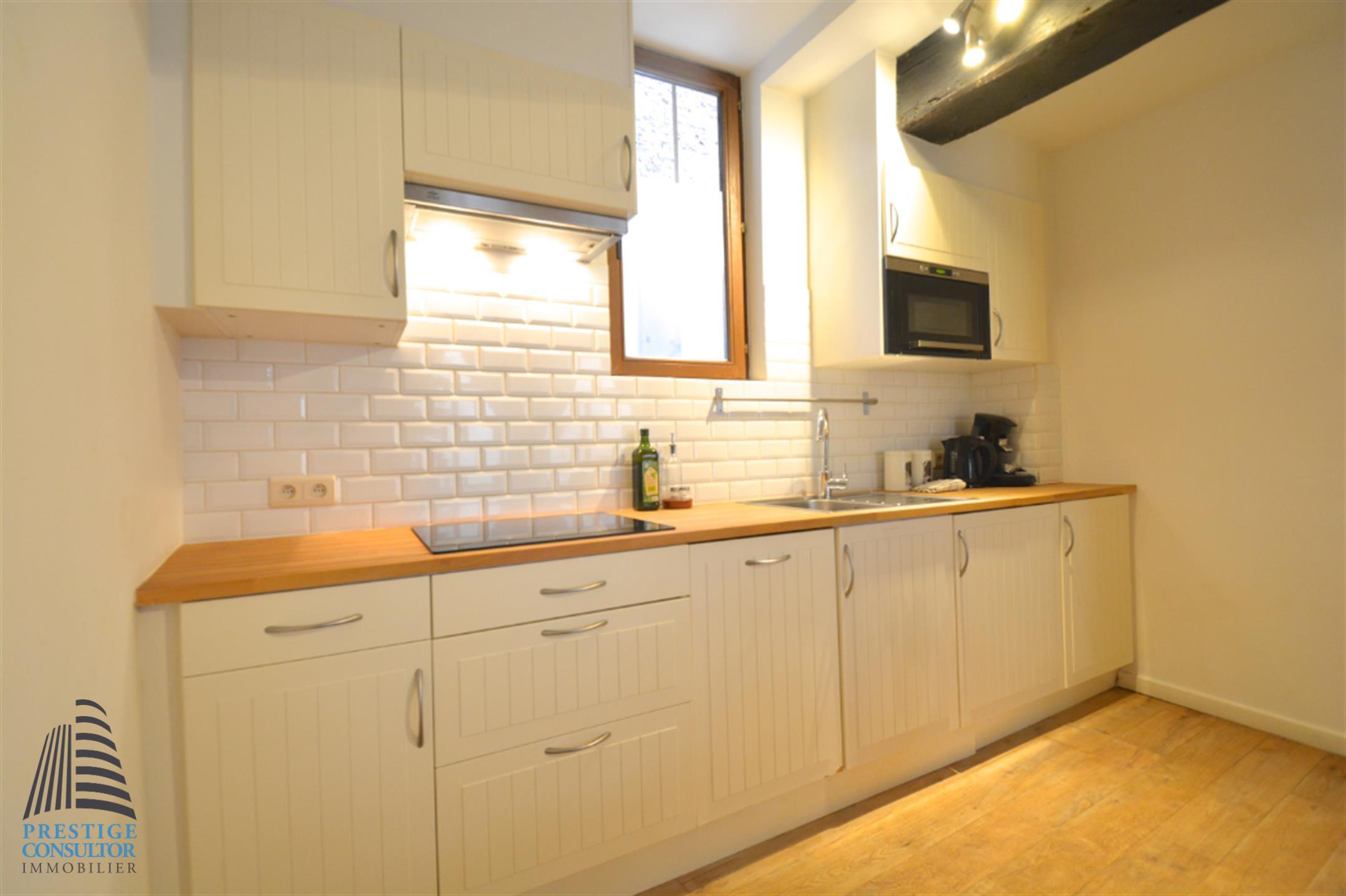 Appartement - Brussels - #4230215-2