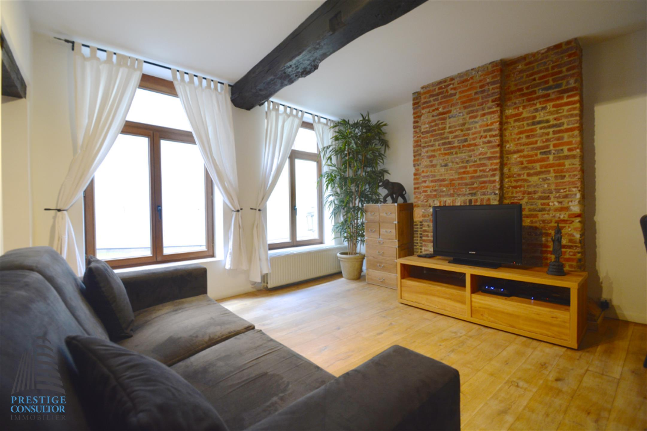 Appartement - Brussels - #4230215-0