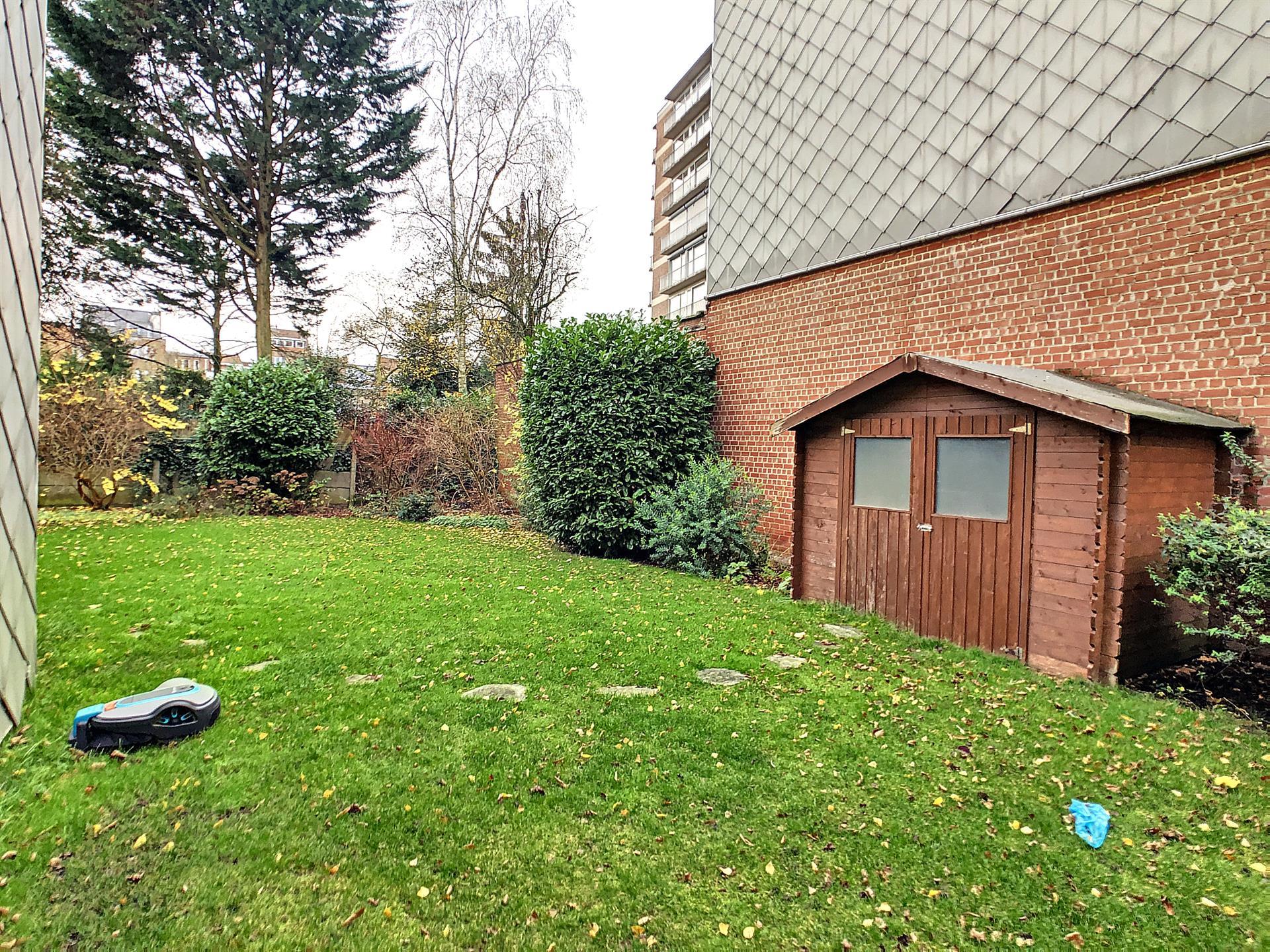 Terrain à bâtir - Anderlecht - #4232213-0