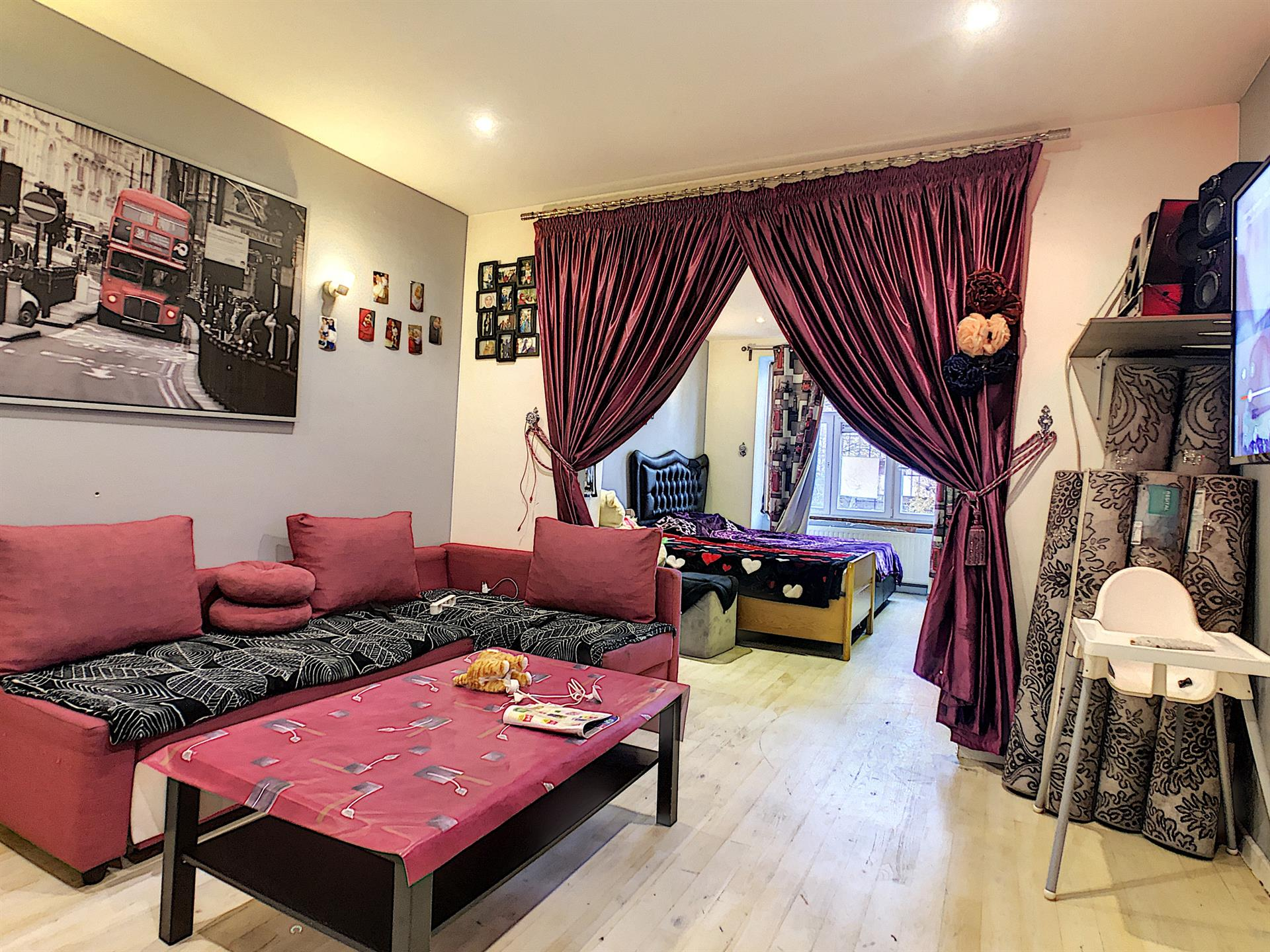Appartement - Anderlecht - #4232294-0