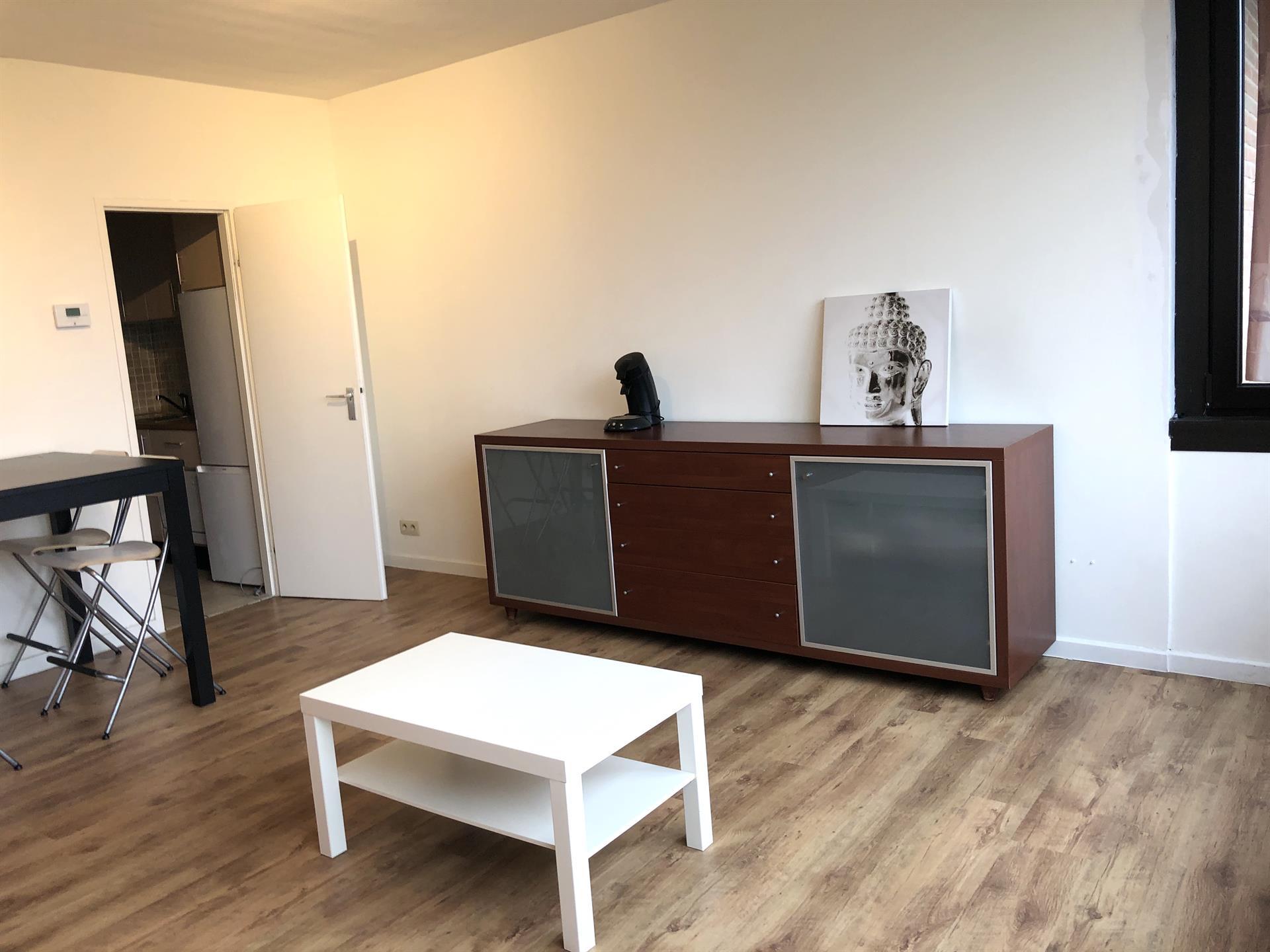 Appartement - Jette - #4234962-1