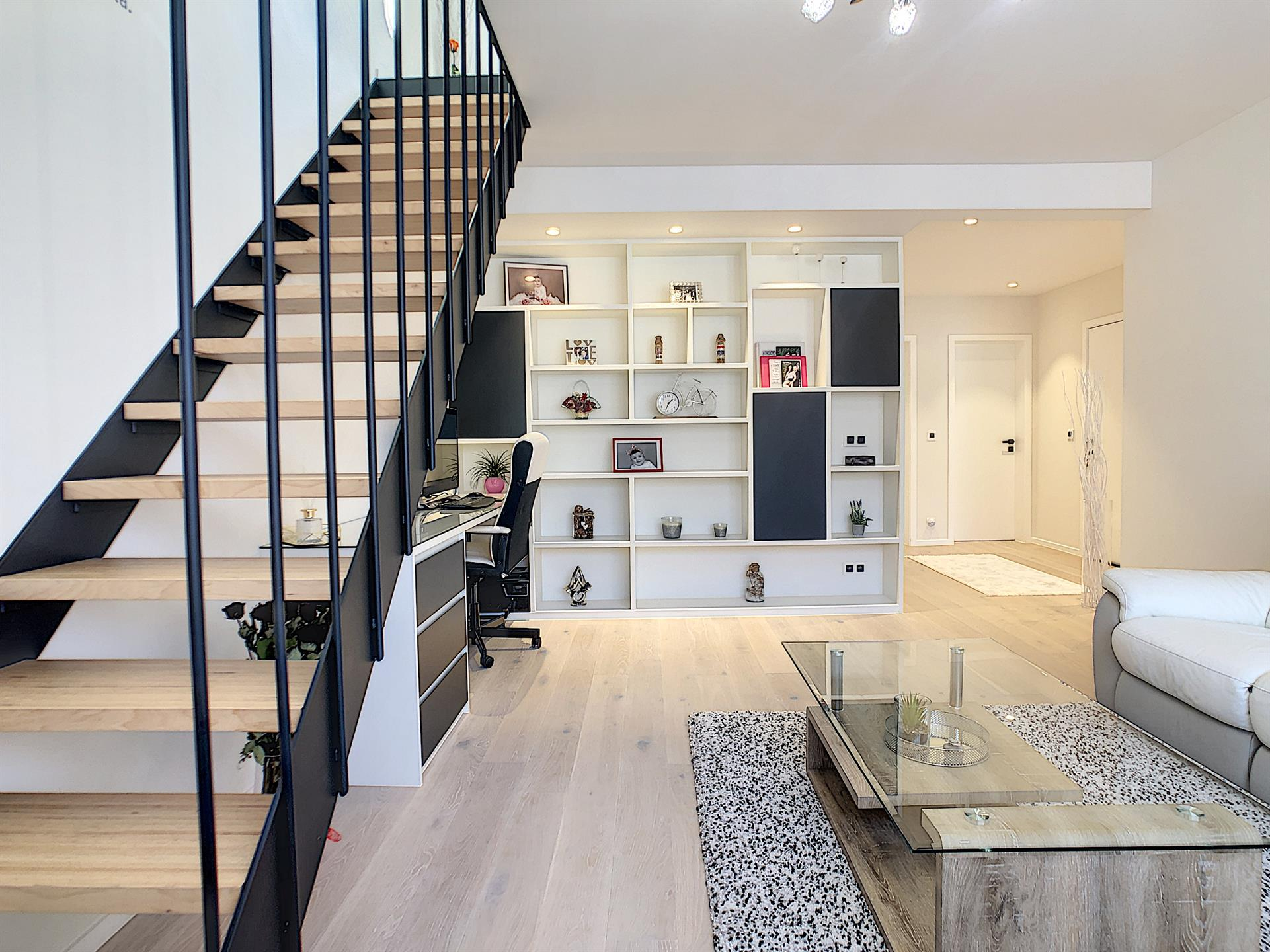 Appartement - Anderlecht - #4235855-0