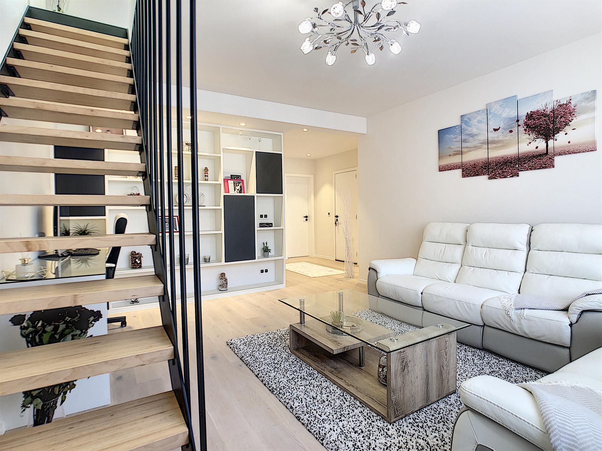 Appartement - Anderlecht - #4235855-12