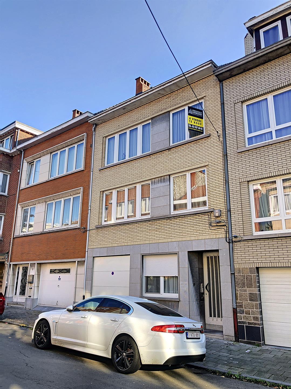 Appartement - Anderlecht - #4235855-11