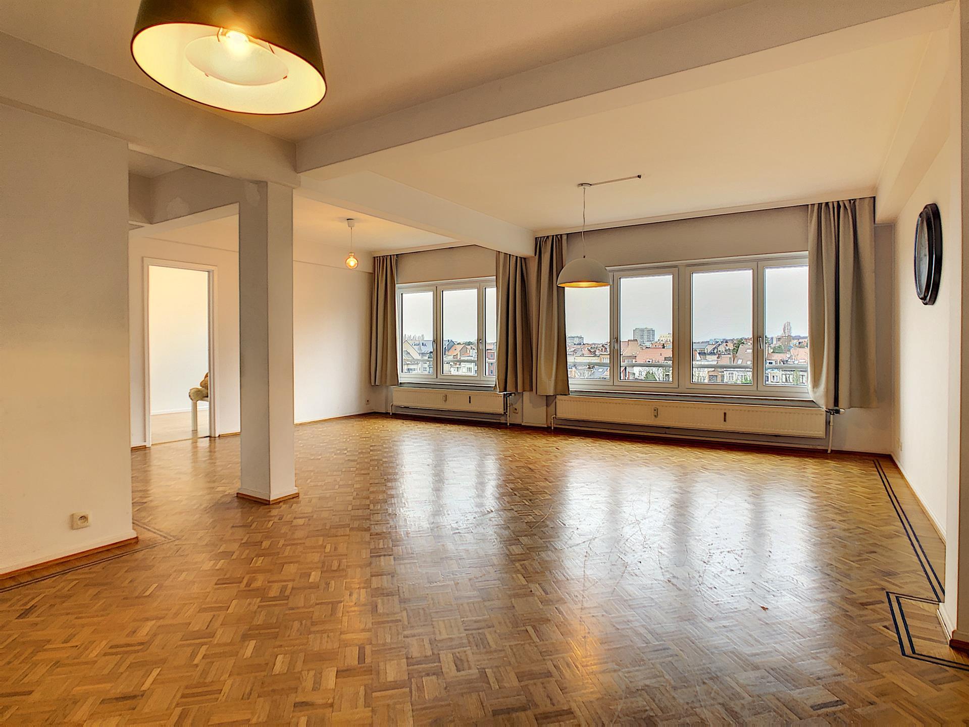 Appartement - Koekelberg - #4236930-0