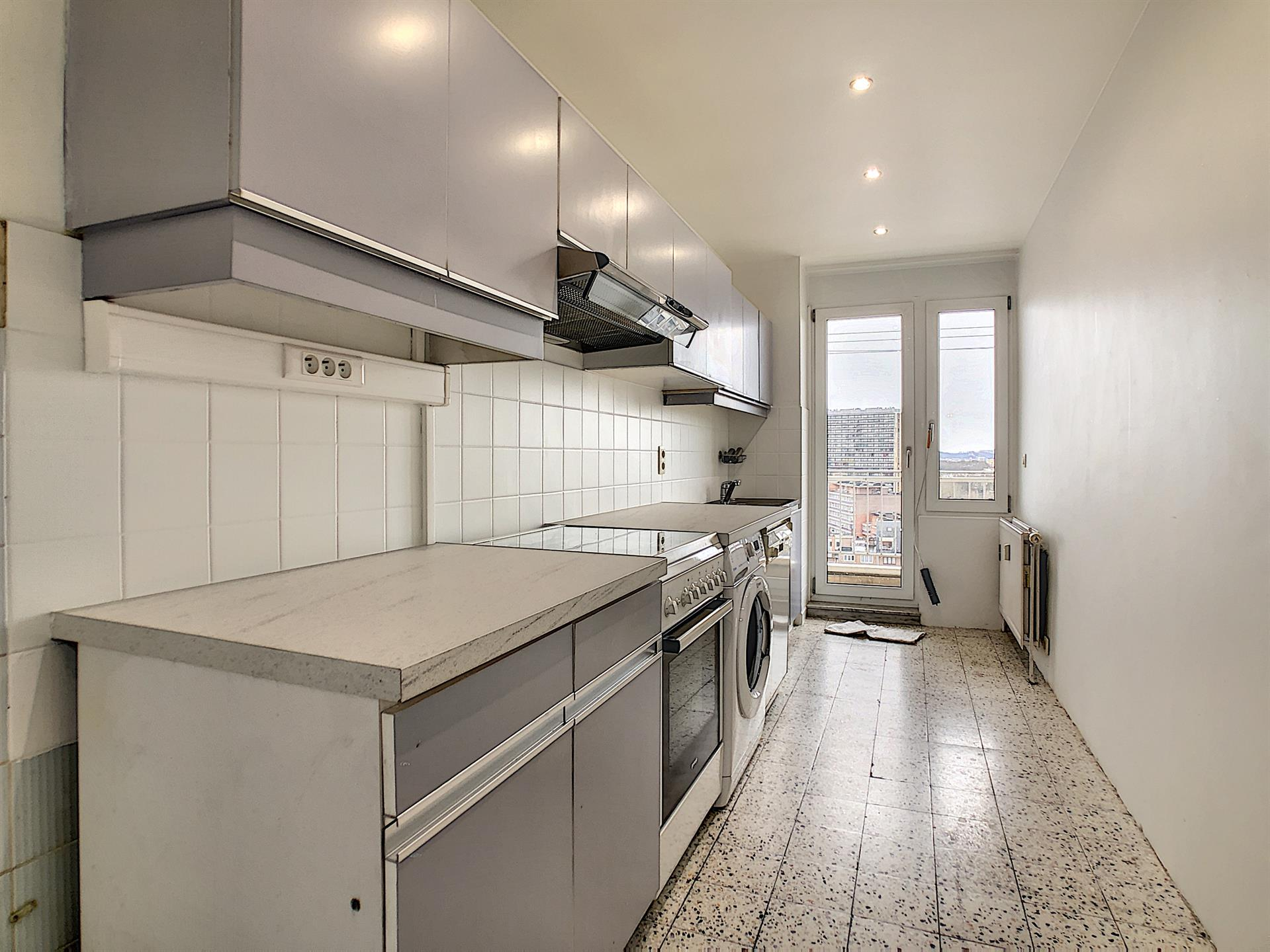 Appartement - Koekelberg - #4236930-1