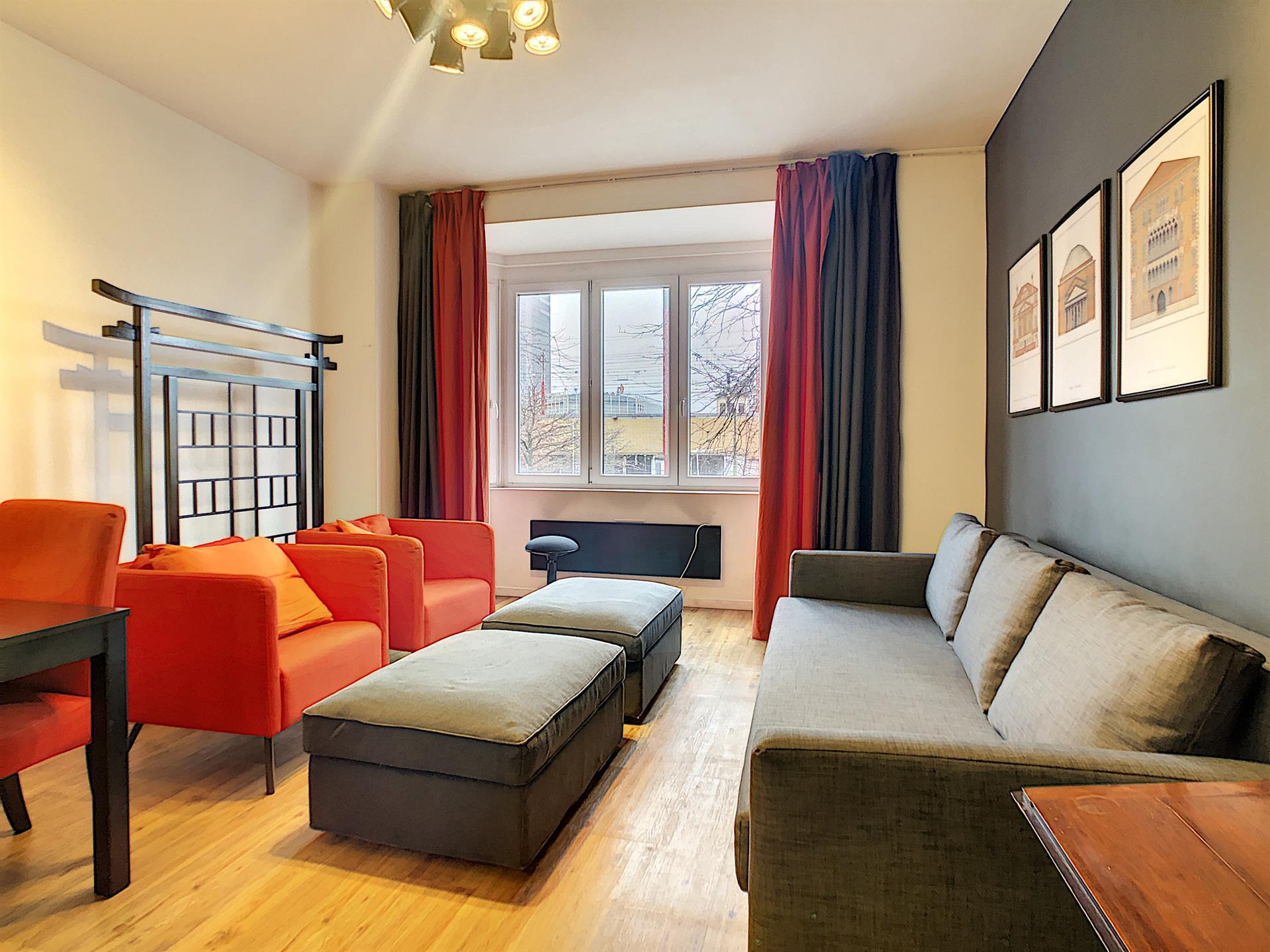 Appartement - Sint-Gillis - #4236948-4