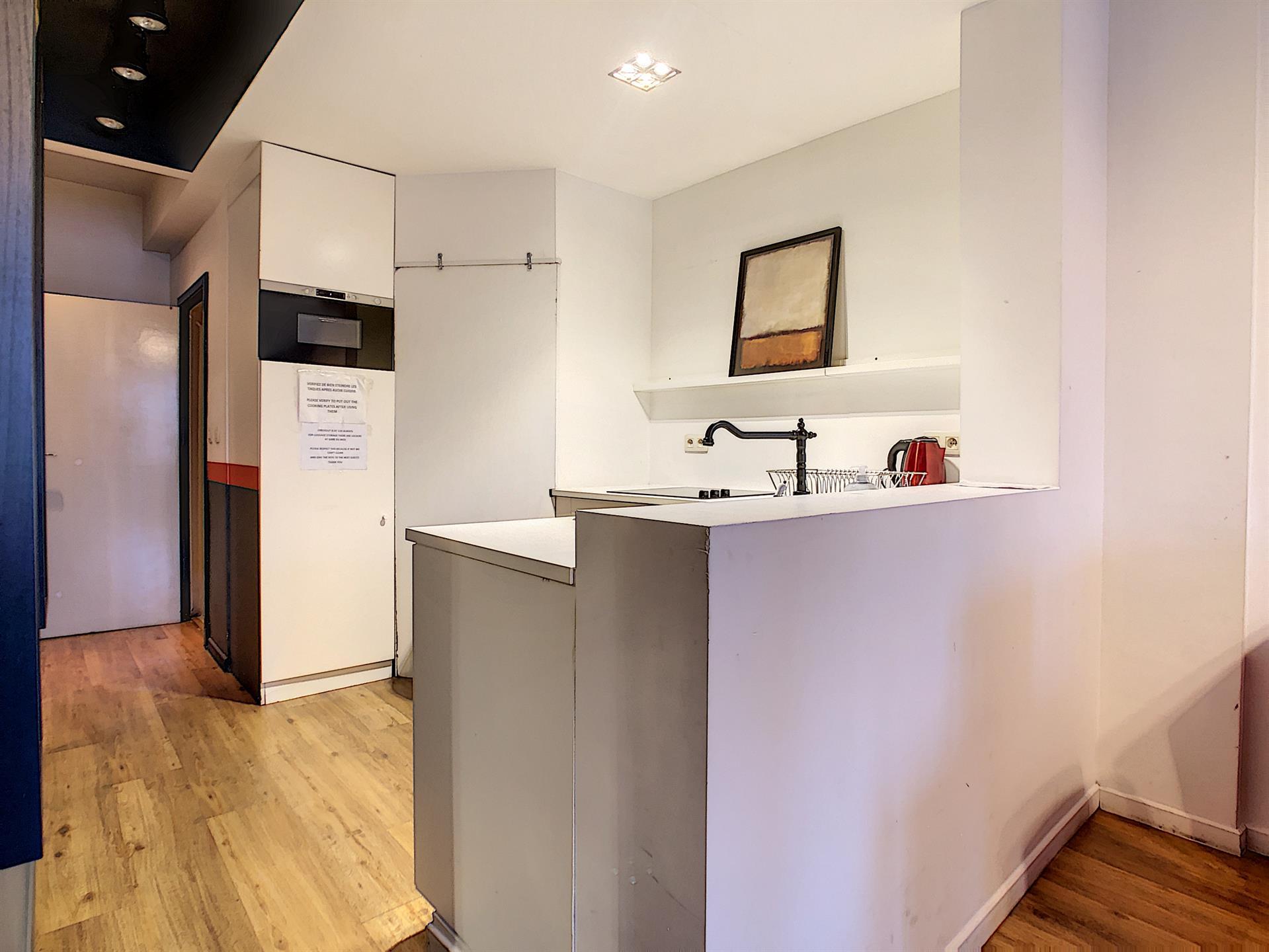 Appartement - Sint-Gillis - #4236948-5
