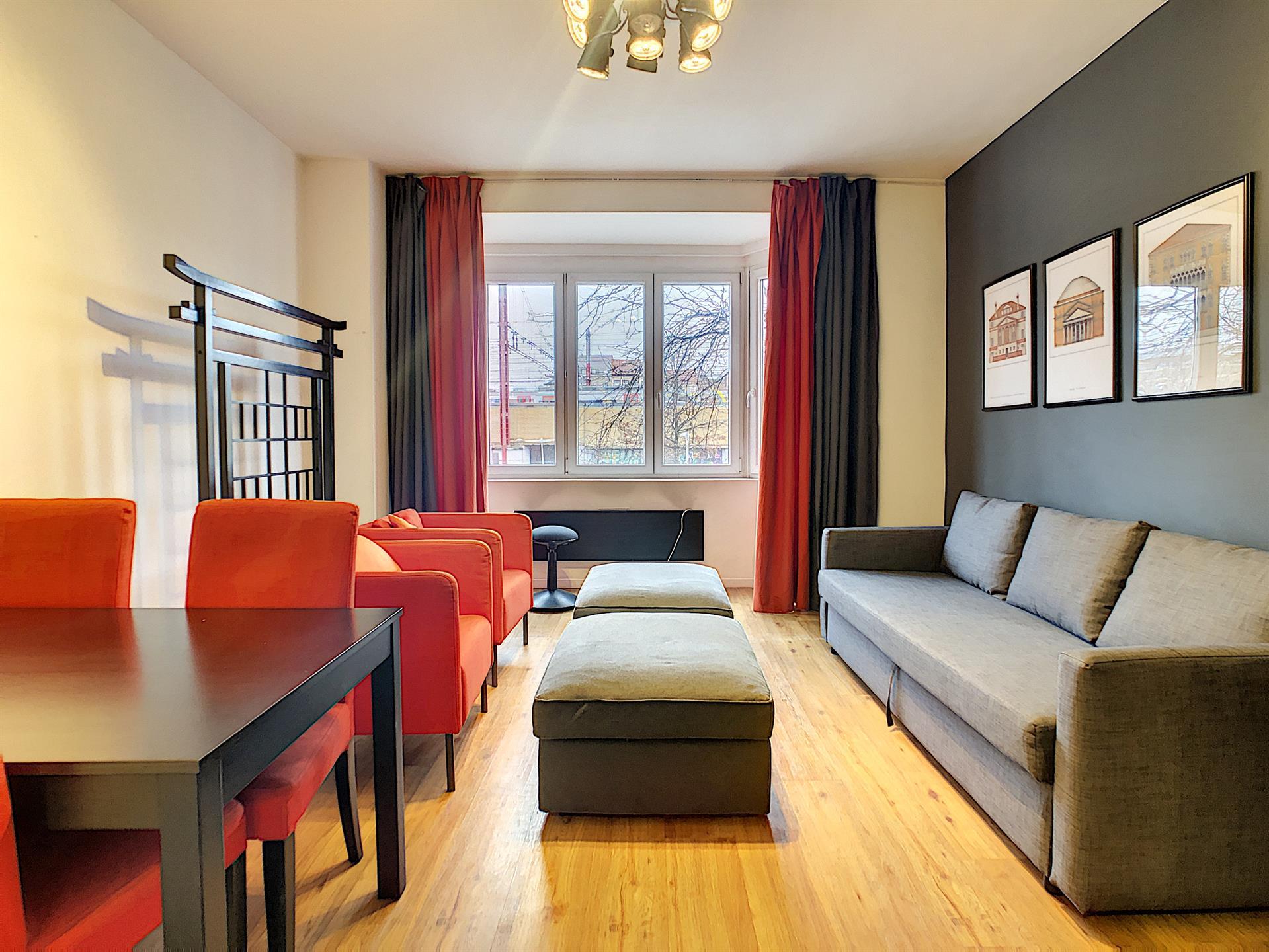 Appartement - Sint-Gillis - #4236948-0