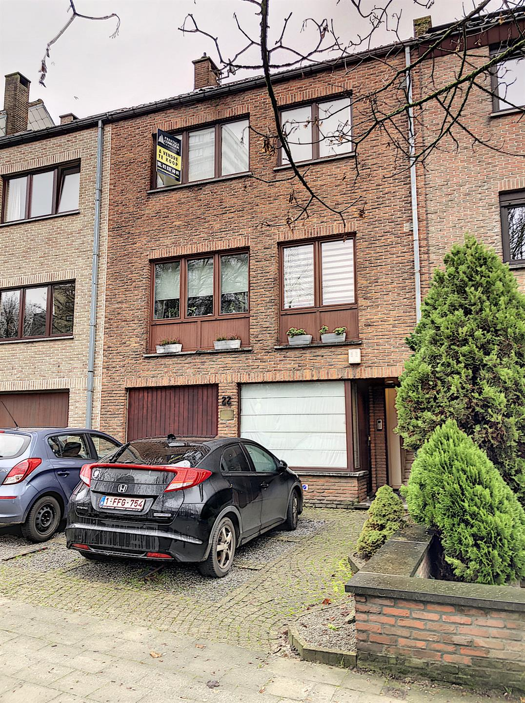 Appartement - Anderlecht - #4238875-5