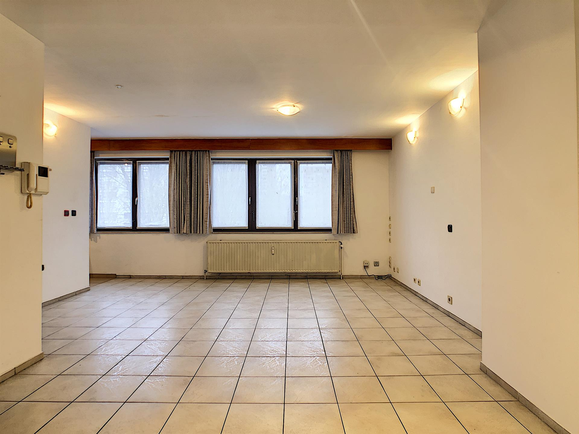 Appartement - Anderlecht - #4238875-4