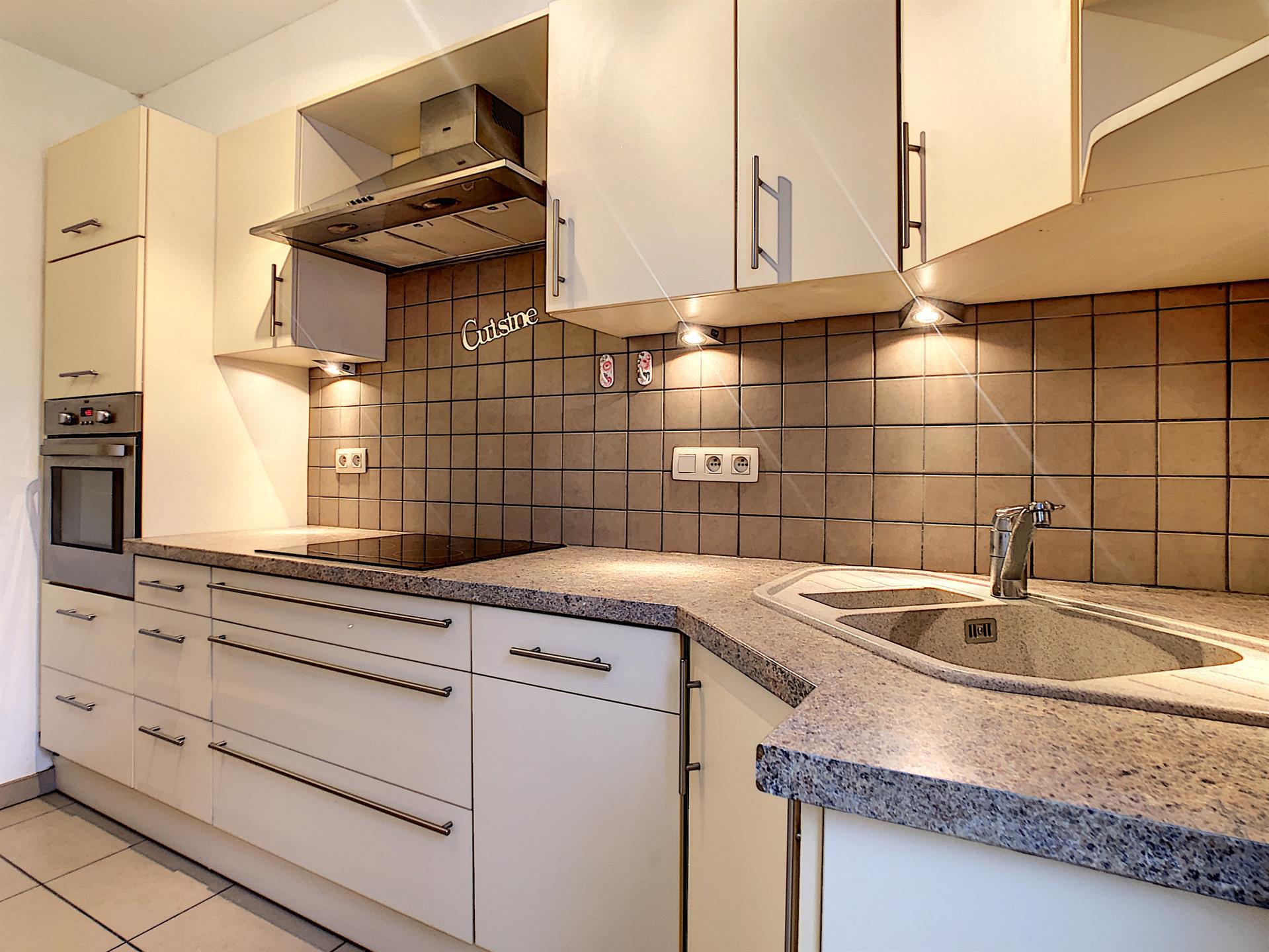 Appartement - Anderlecht - #4238875-6