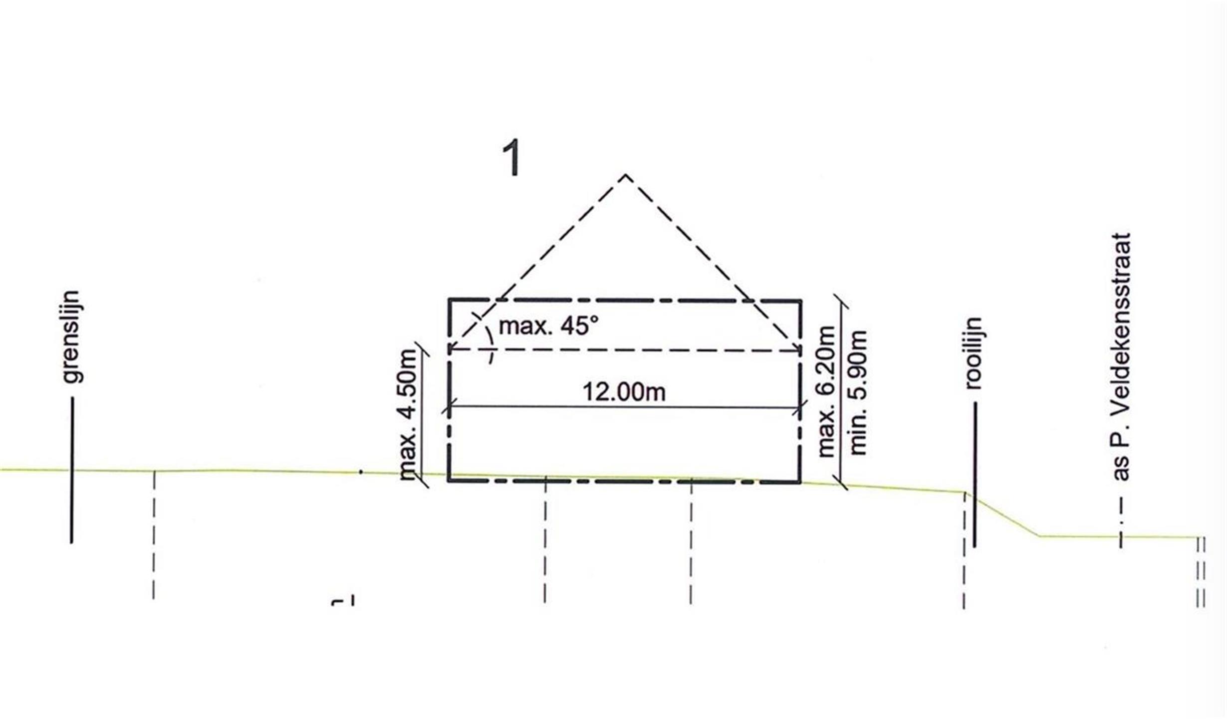 Terrain à bâtir - Sint-Pieters-Leeuw - #4238882-2