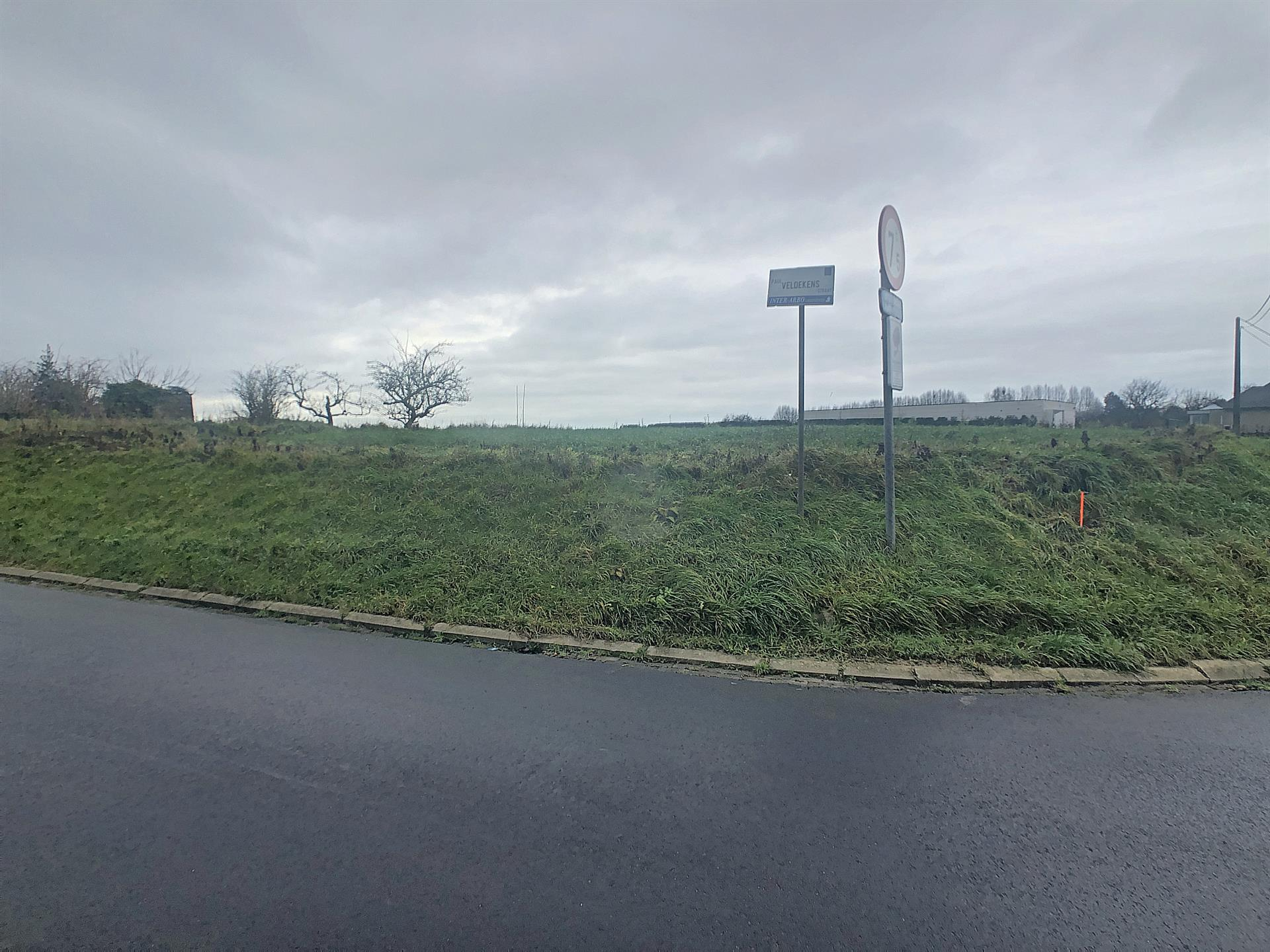Terrain à bâtir - Sint-Pieters-Leeuw - #4238883-4