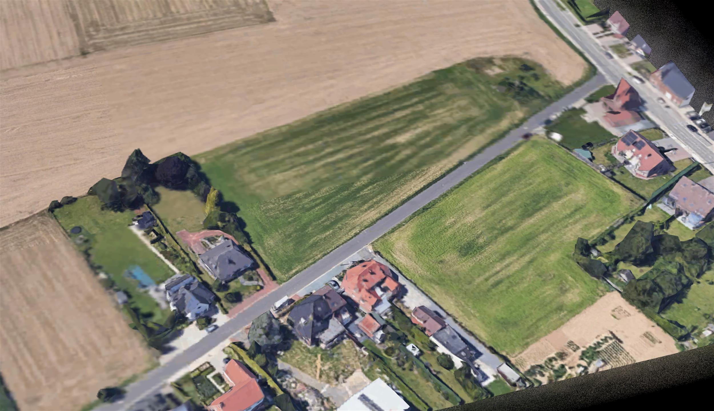 Terrain à bâtir - Sint-Pieters-Leeuw - #4238884-1
