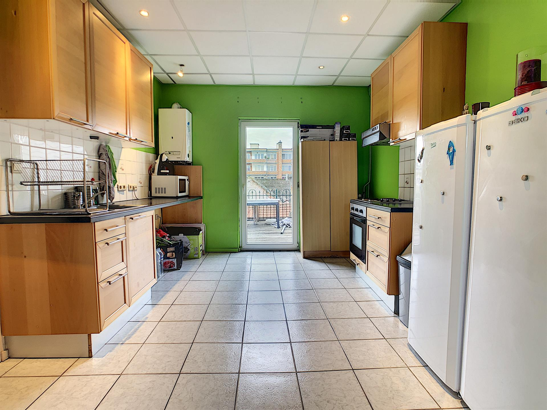 Appartement - Jette - #4240306-1