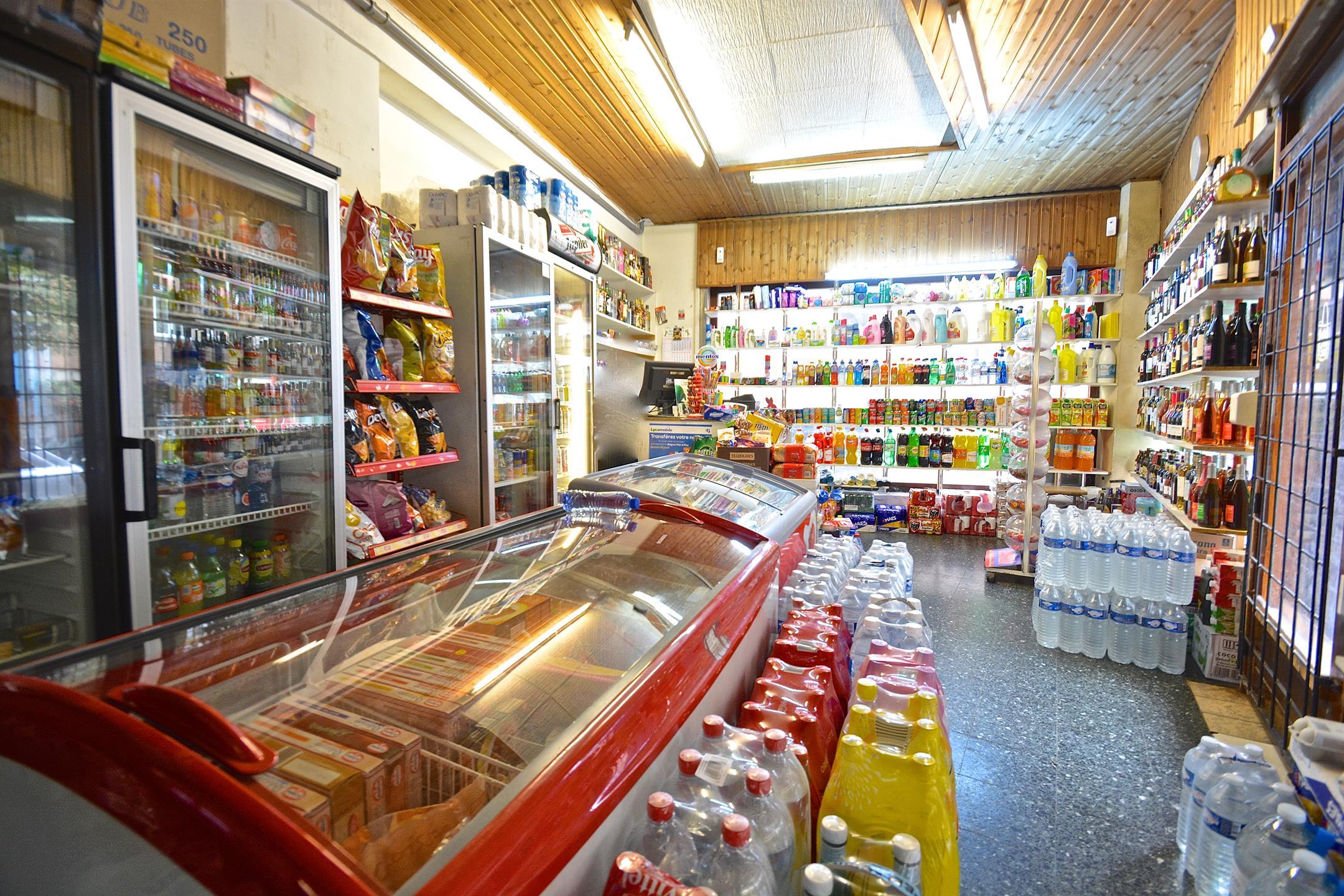 Commerce individuel - Saint-Josse-ten-Noode - #4244092-2