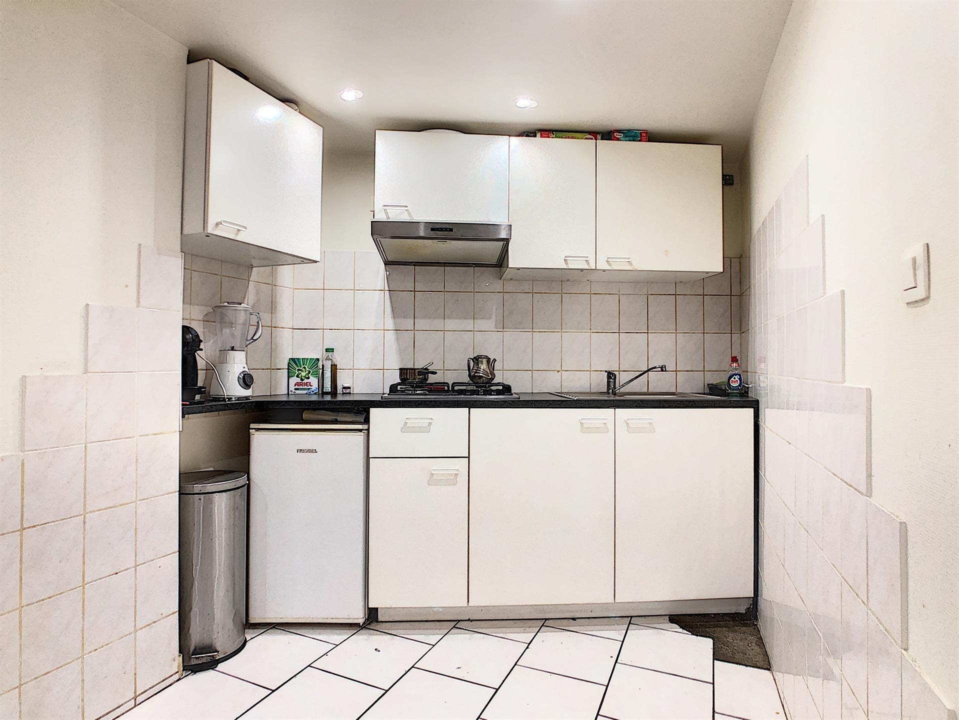 Maison unifamiliale - Anderlecht - #4246598-2