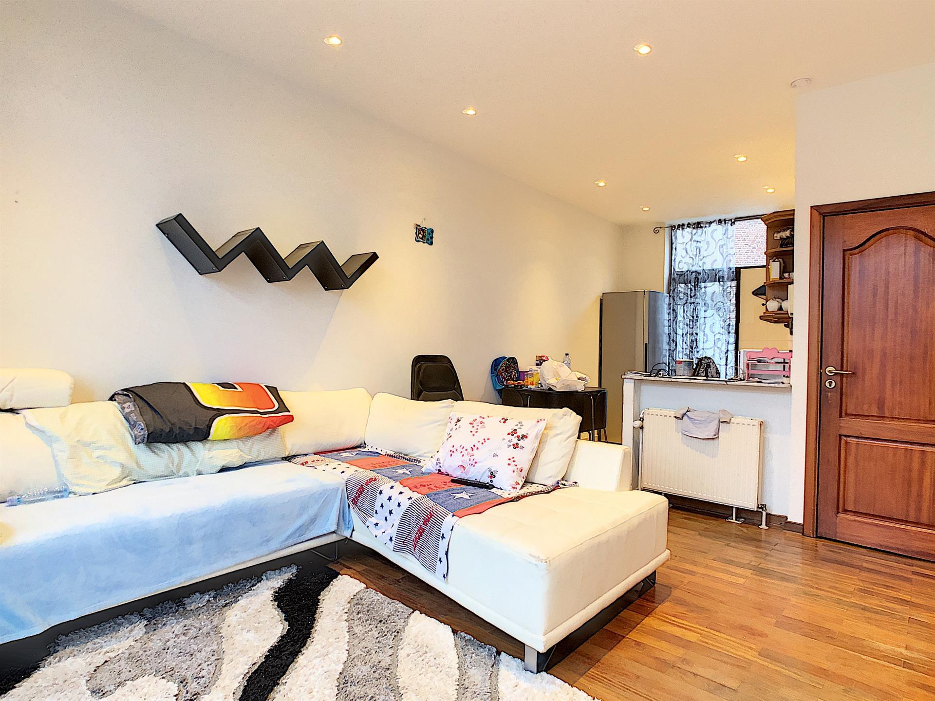 Maison unifamiliale - Anderlecht - #4246598-0