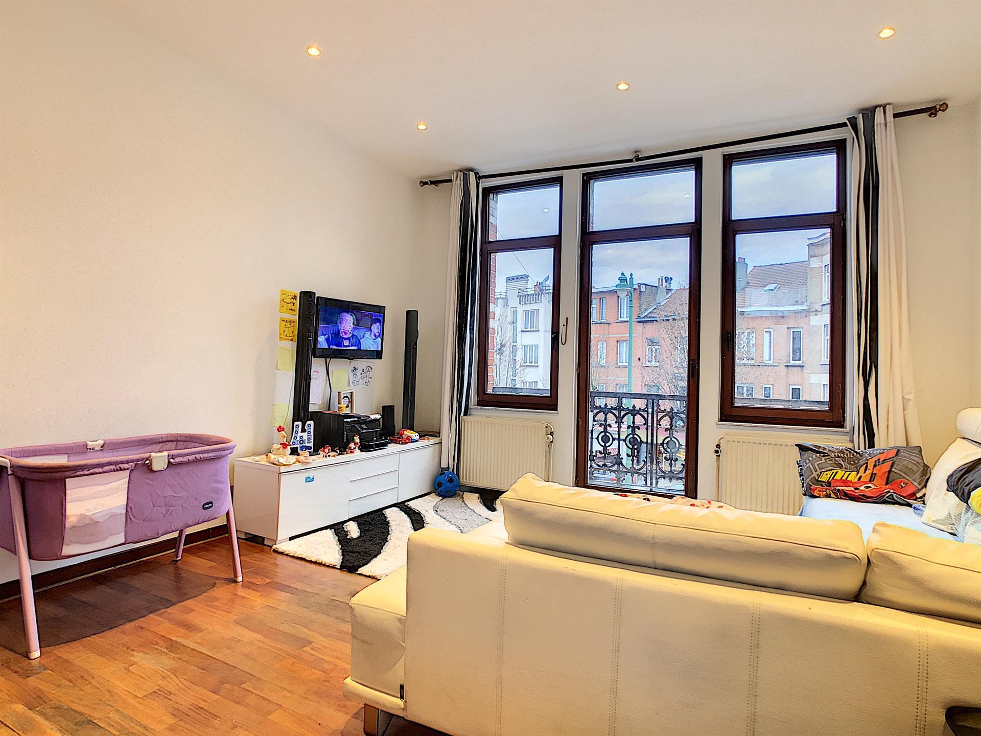 Maison unifamiliale - Anderlecht - #4246598-10