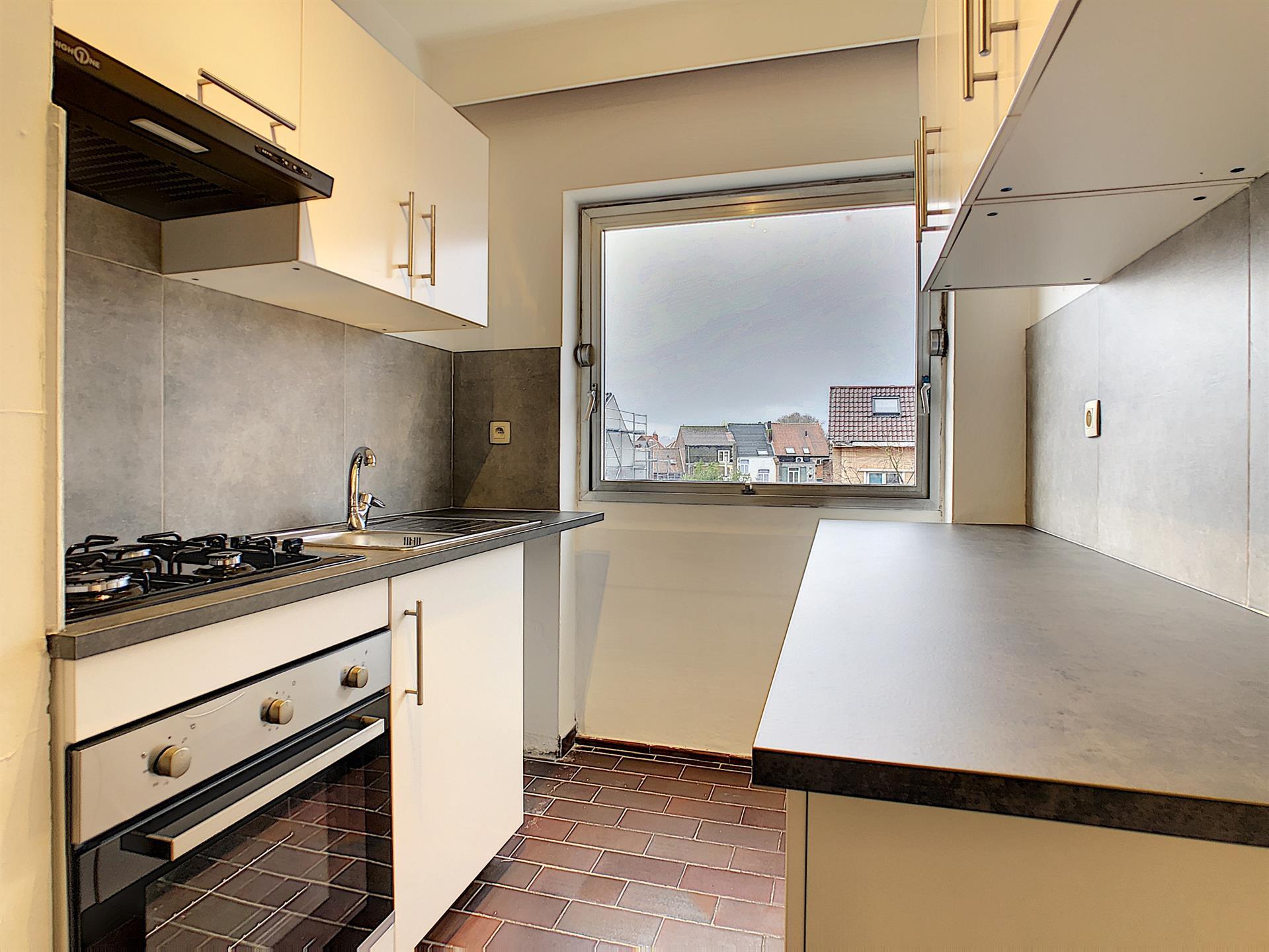Appartement - Anderlecht - #4248135-2