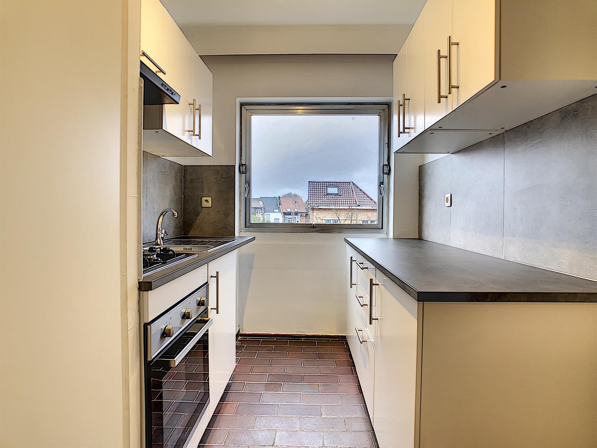 Appartement - Anderlecht - #4248135-3