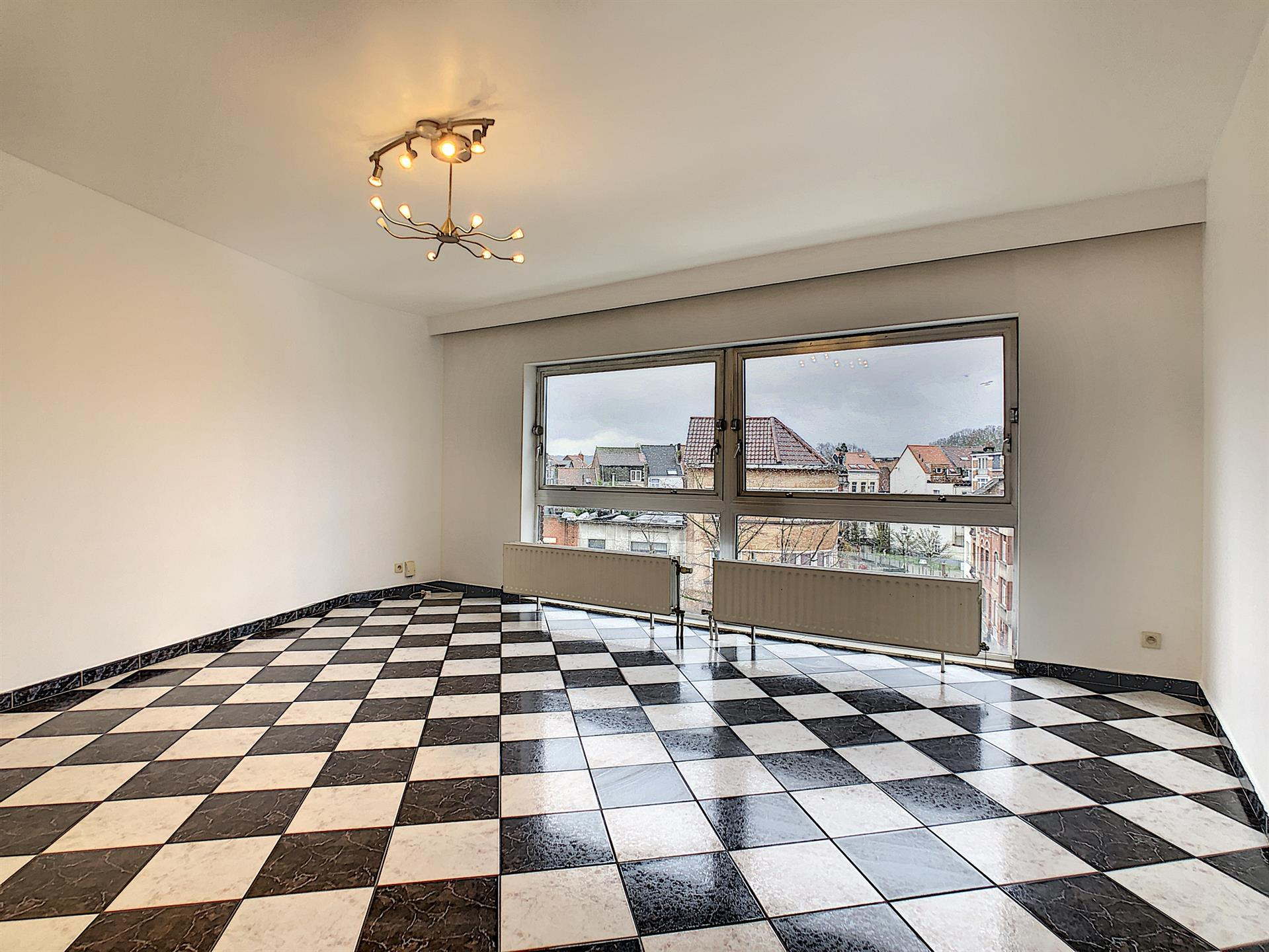 Appartement - Anderlecht - #4248135-1