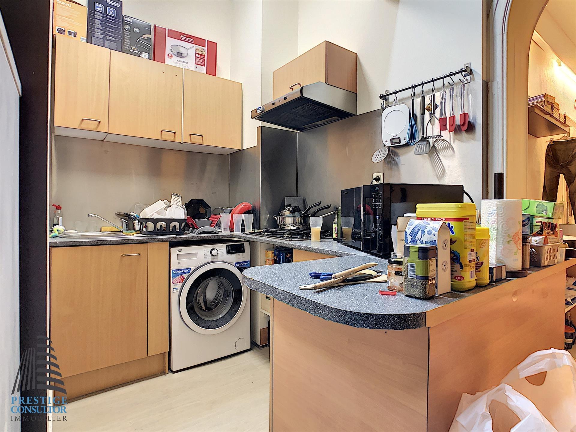 Appartement - Koekelberg - #4251437-1