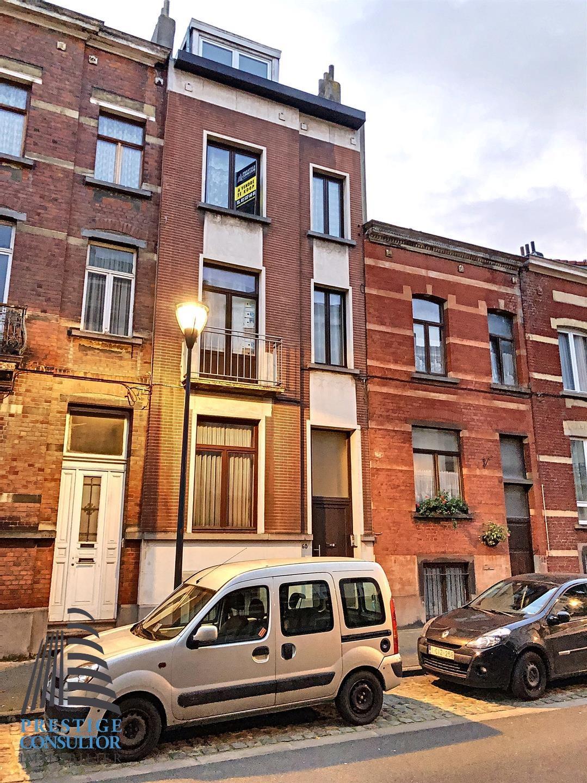 Appartement - Koekelberg - #4251437-0