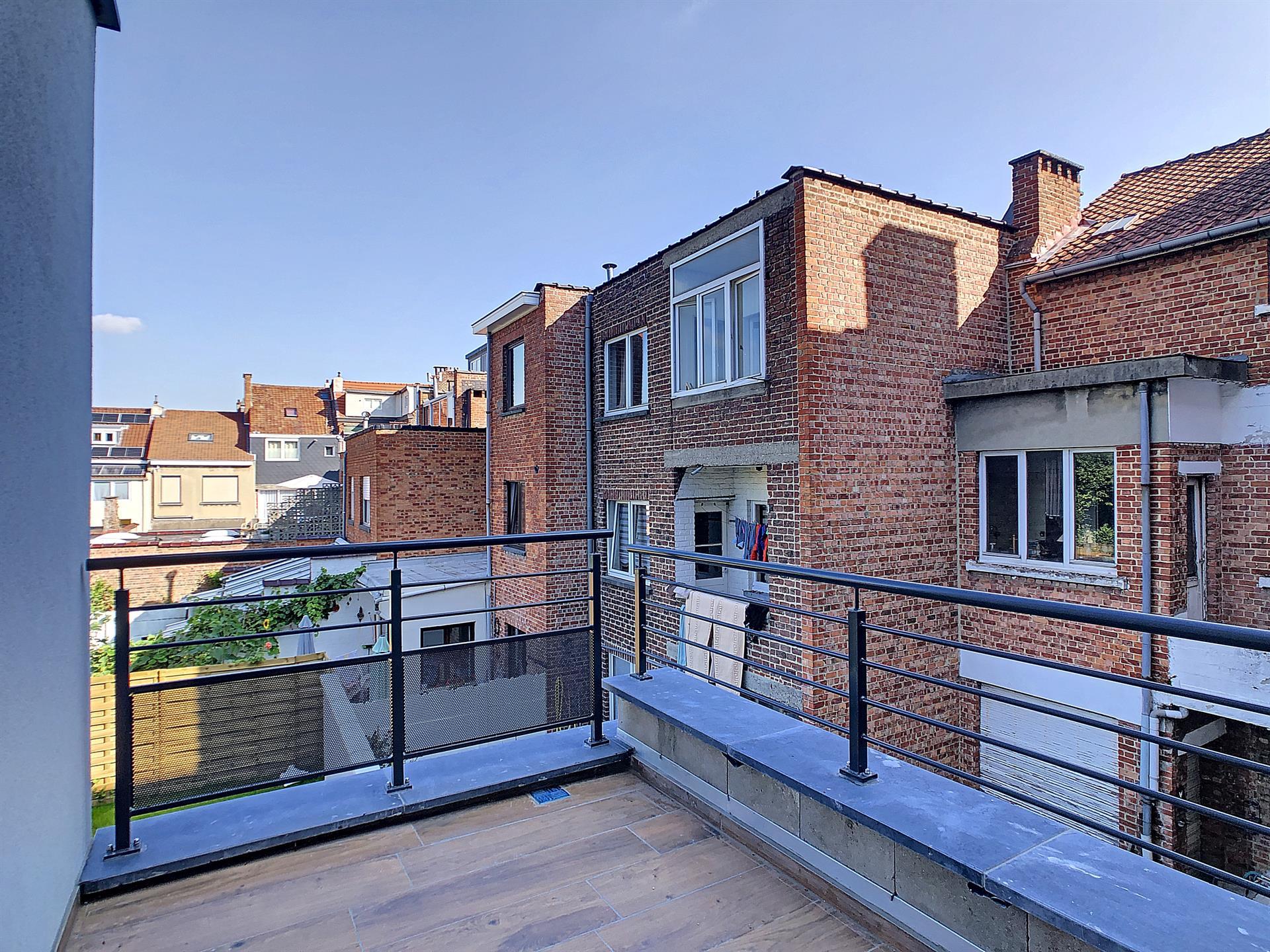 Appartement - Anderlecht - #4252375-28