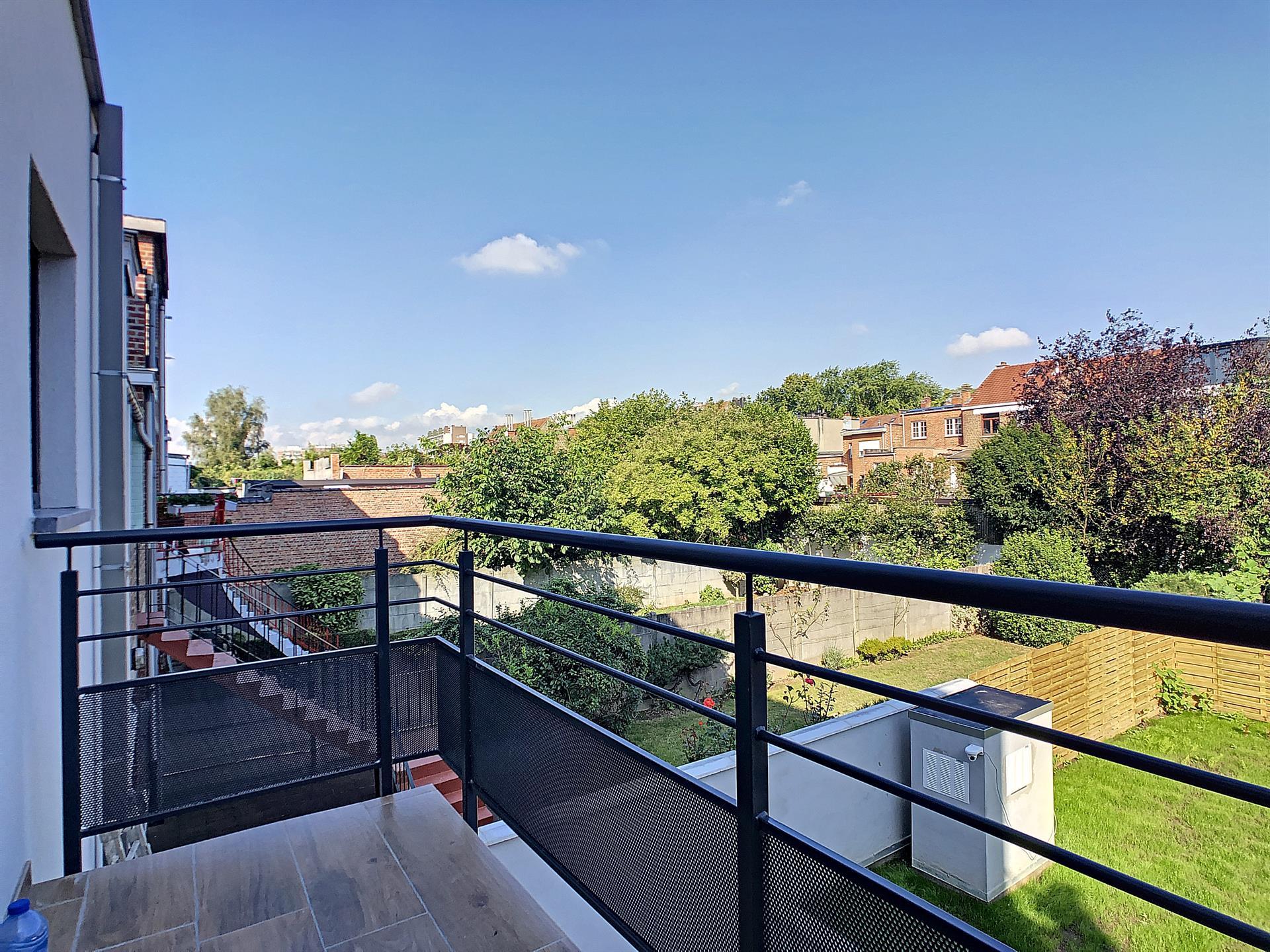 Appartement - Anderlecht - #4252375-24