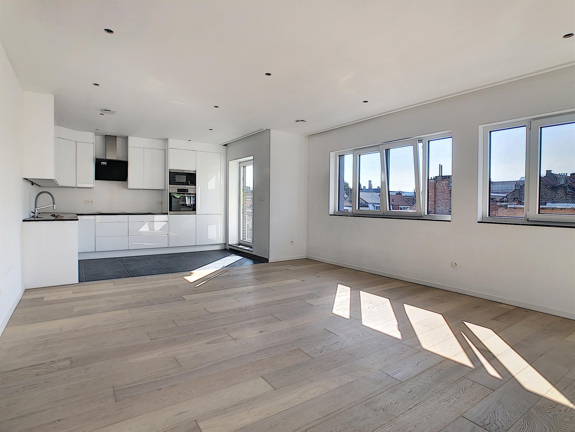 Appartement - Anderlecht - #4252375-8