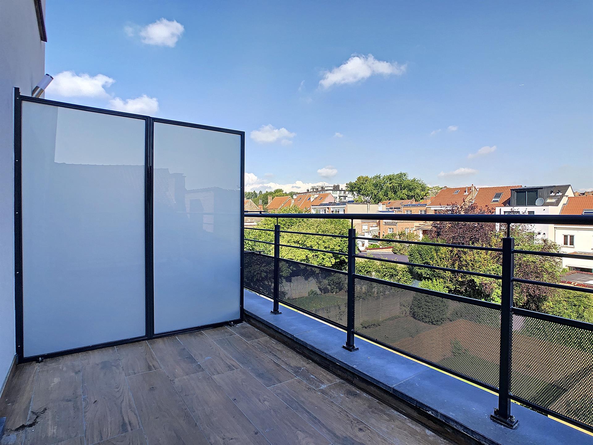 Appartement - Anderlecht - #4252375-0