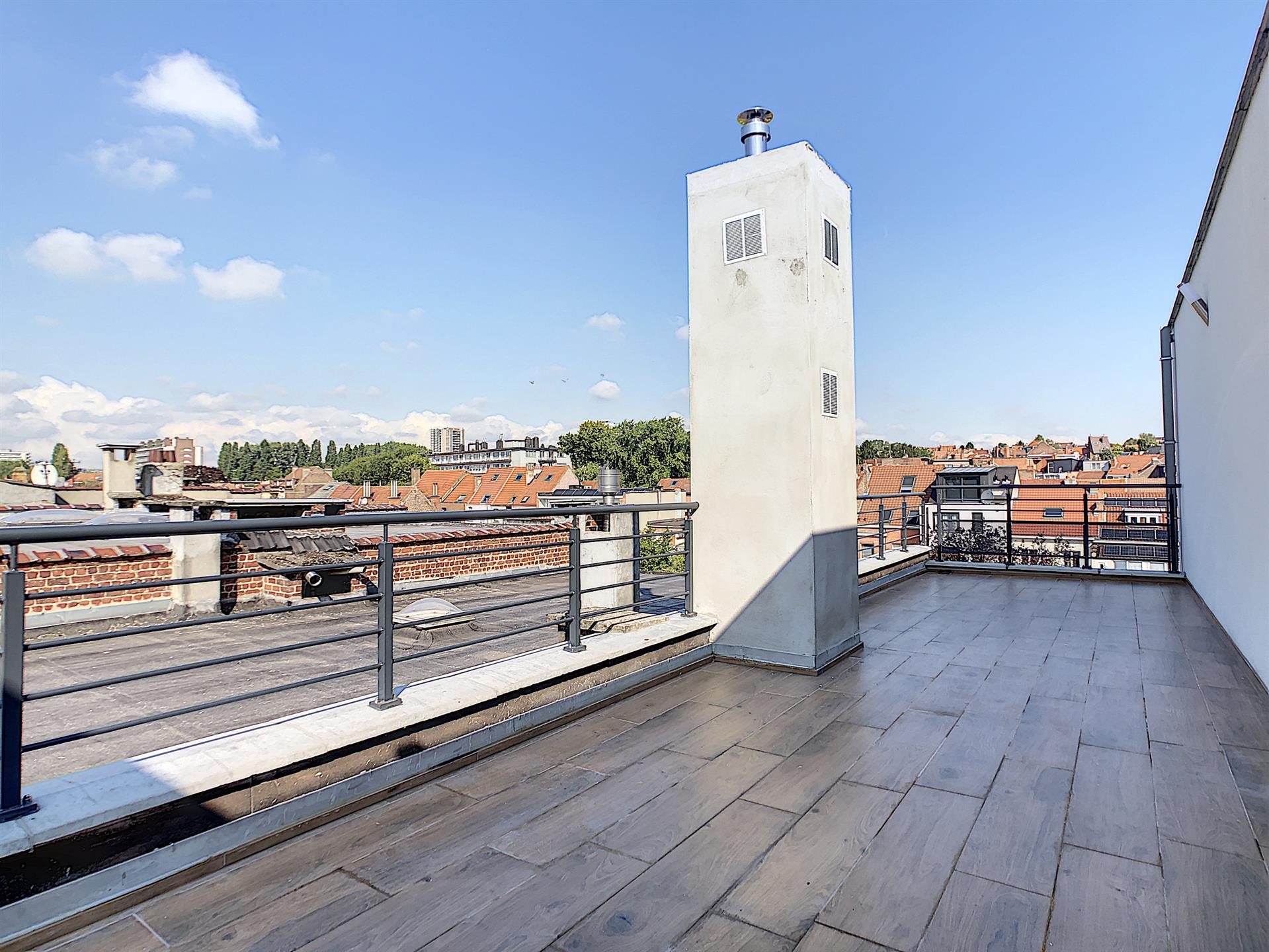 Appartement - Anderlecht - #4252377-24