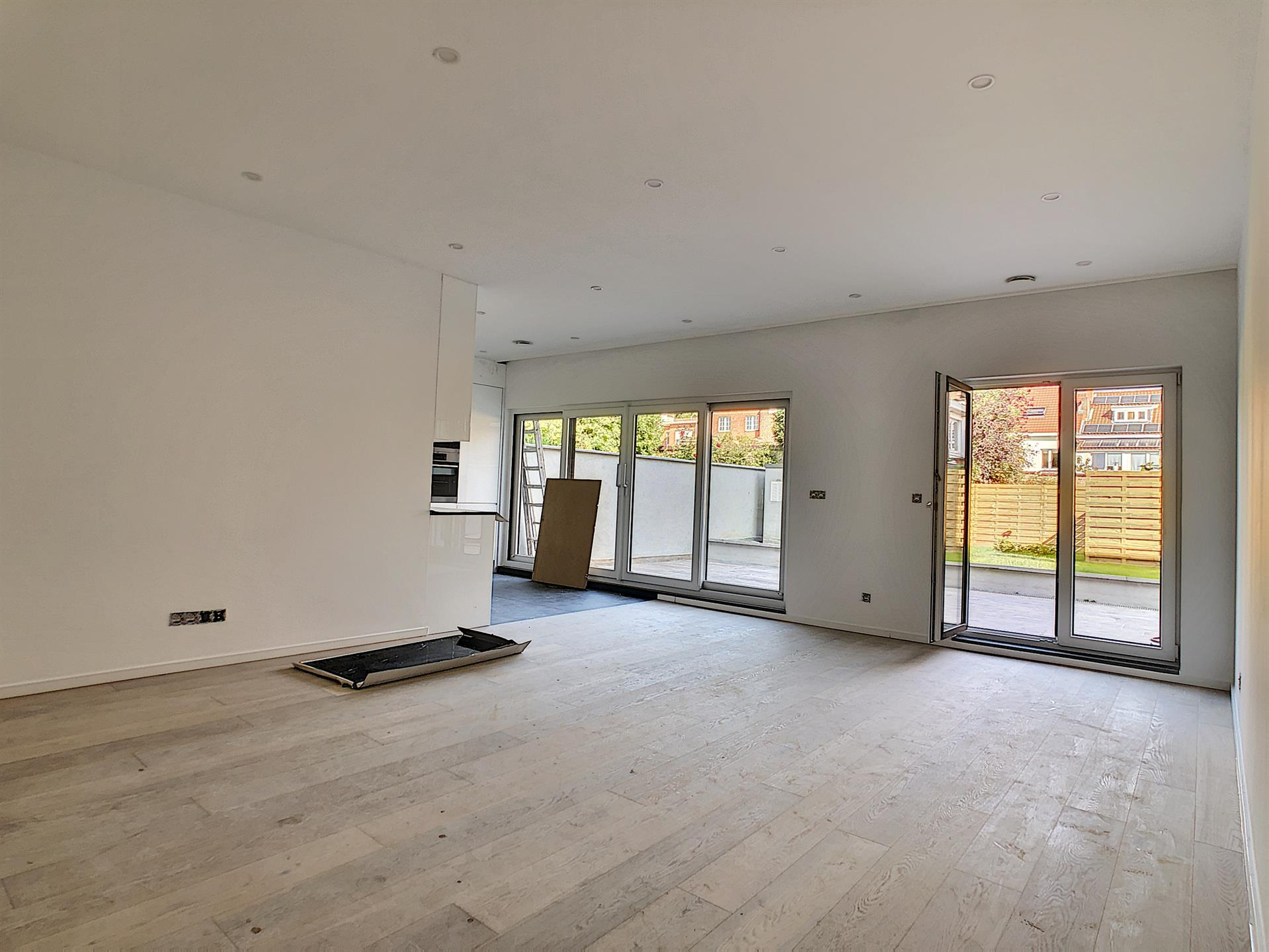 Appartement - Anderlecht - #4252377-17