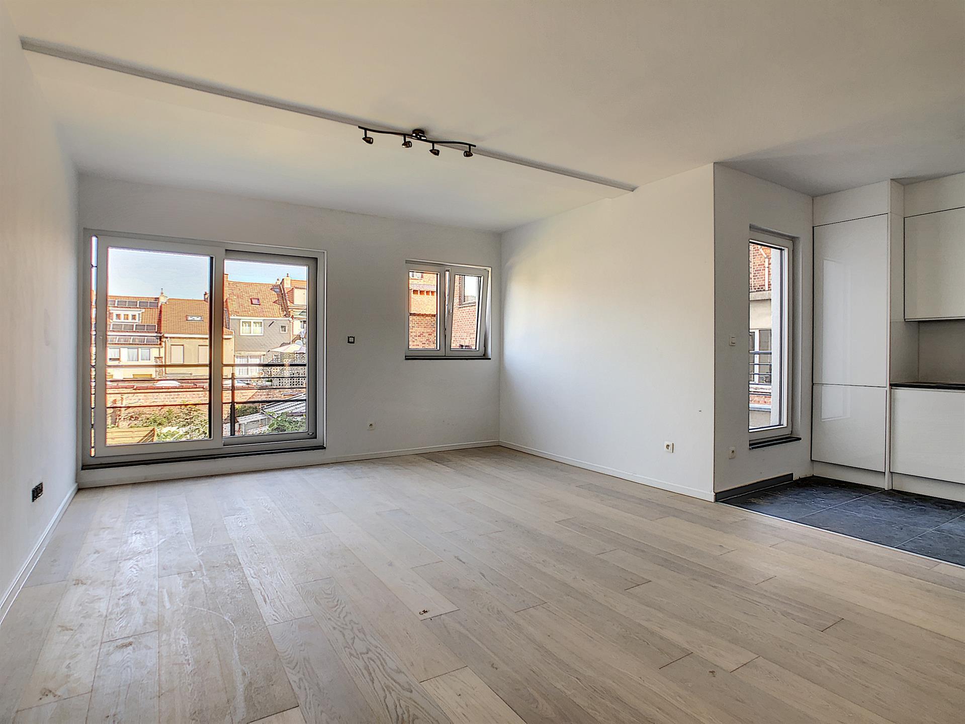 Appartement - Anderlecht - #4252385-4