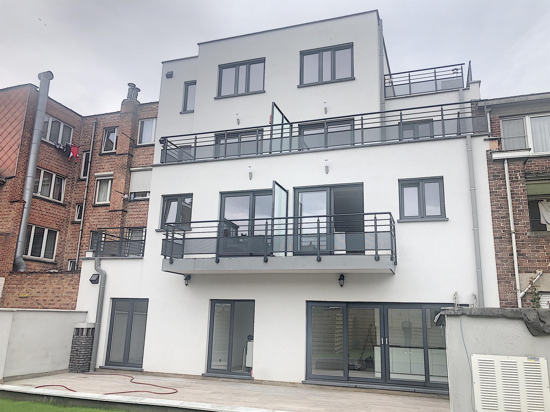 Appartement - Anderlecht - #4252385-37
