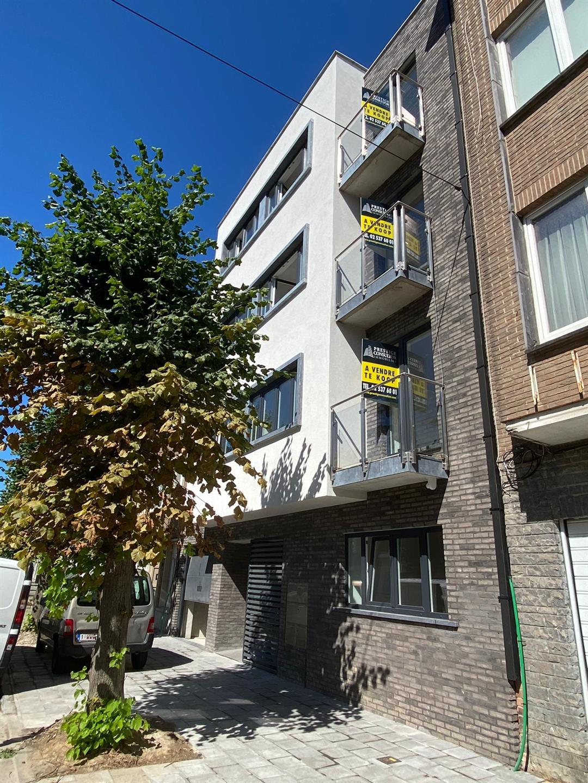 Appartement - Anderlecht - #4252388-35
